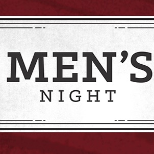 HPC Men's Night