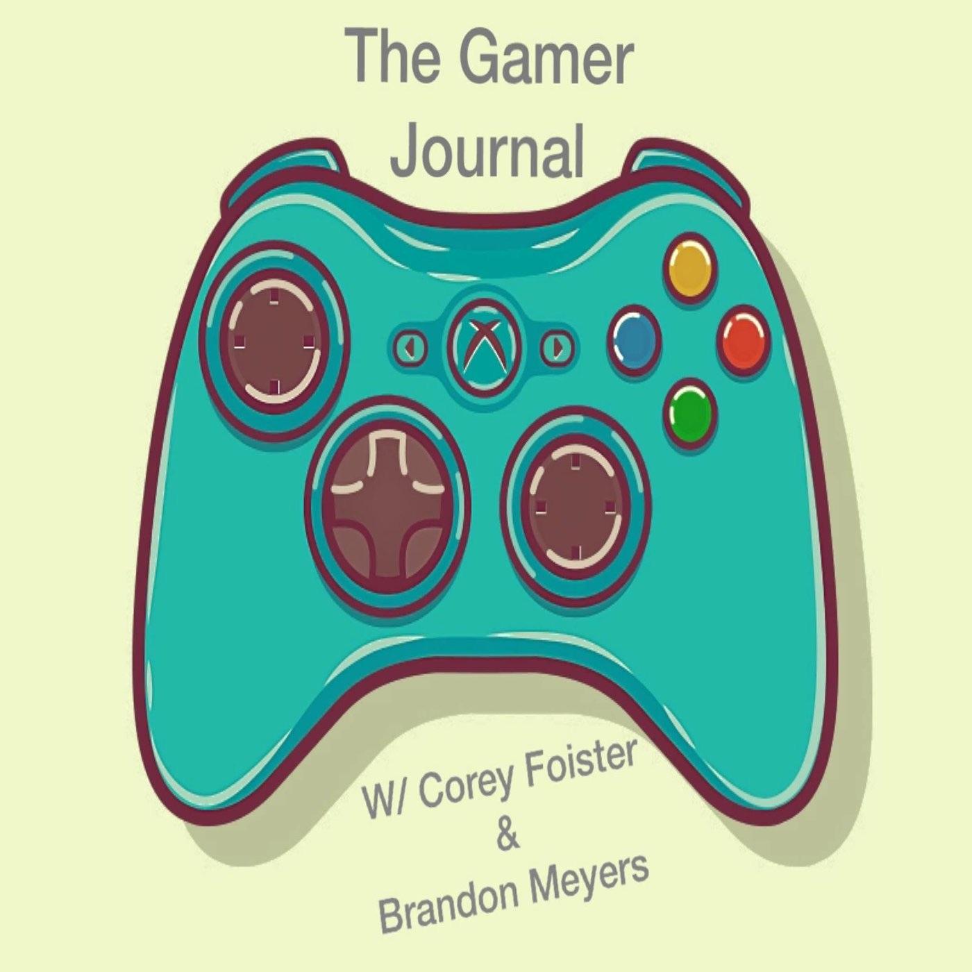 The Gamer Journal