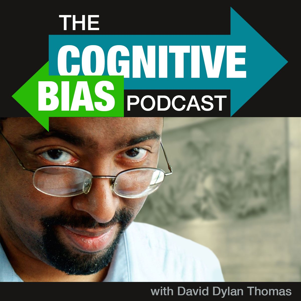 The Cognitive Bias Podcast