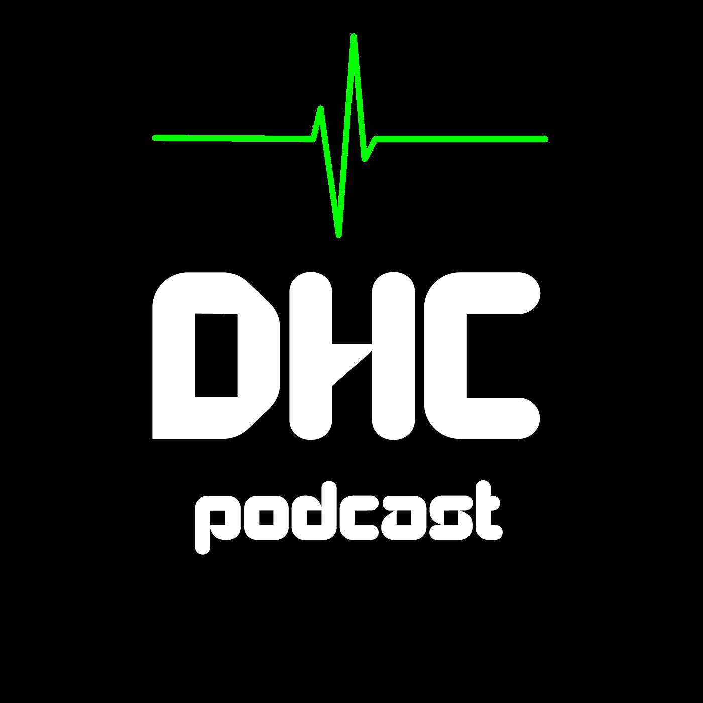 Image result for The digital healthcare podcast