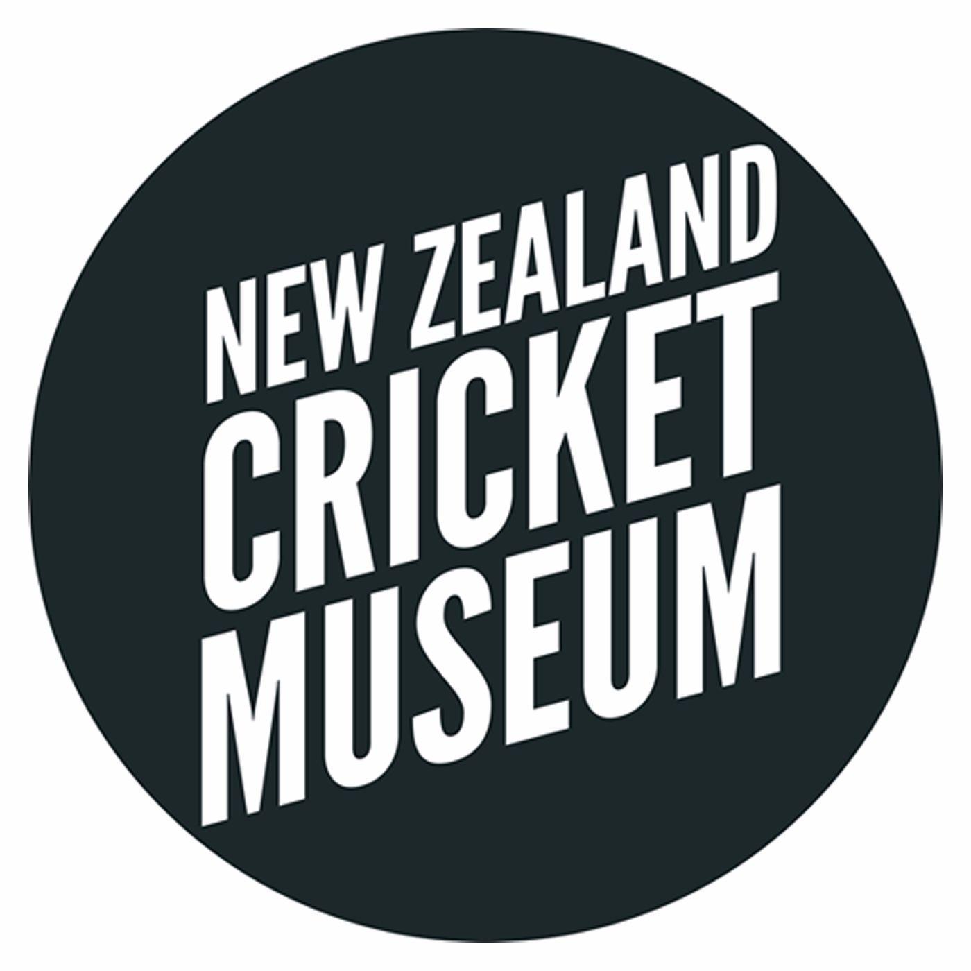 NZ Cricket Museum