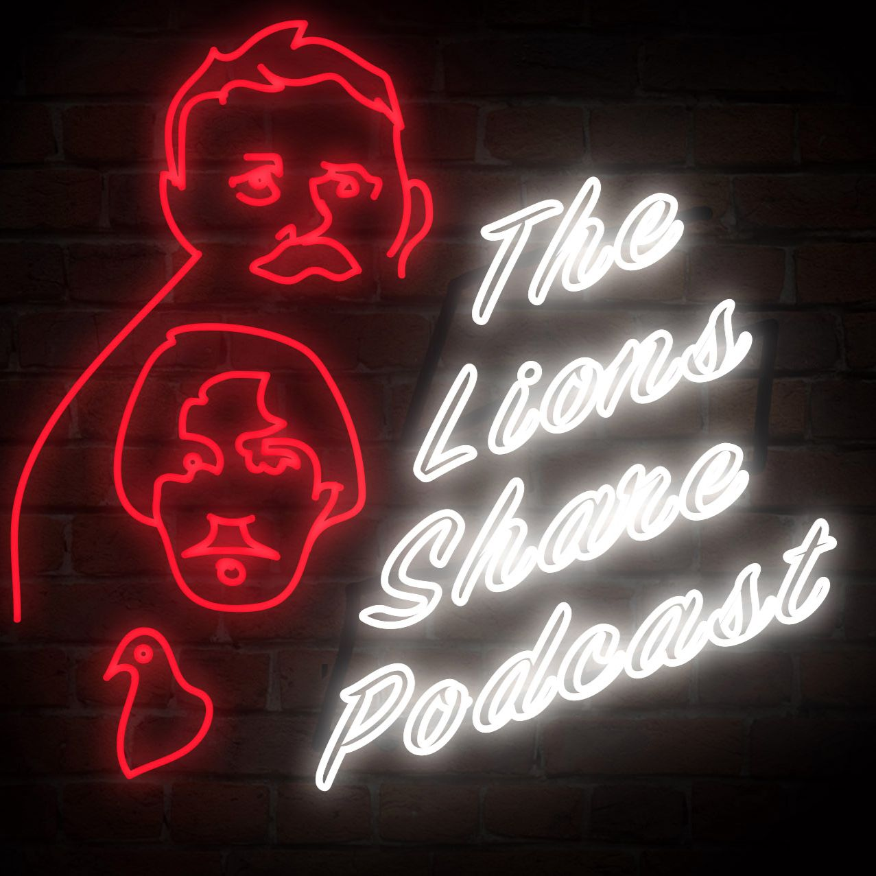 Lions Share Podcast