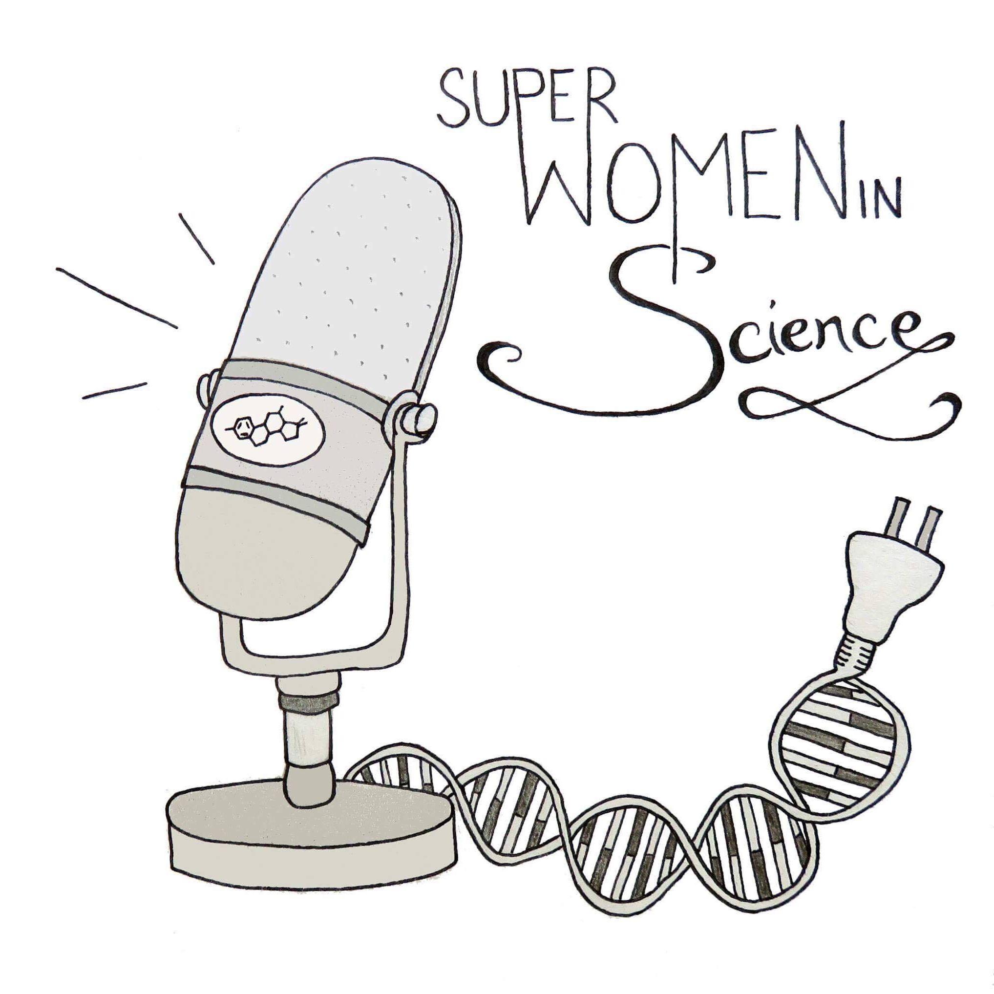 Superwomen in Science on Podchaser