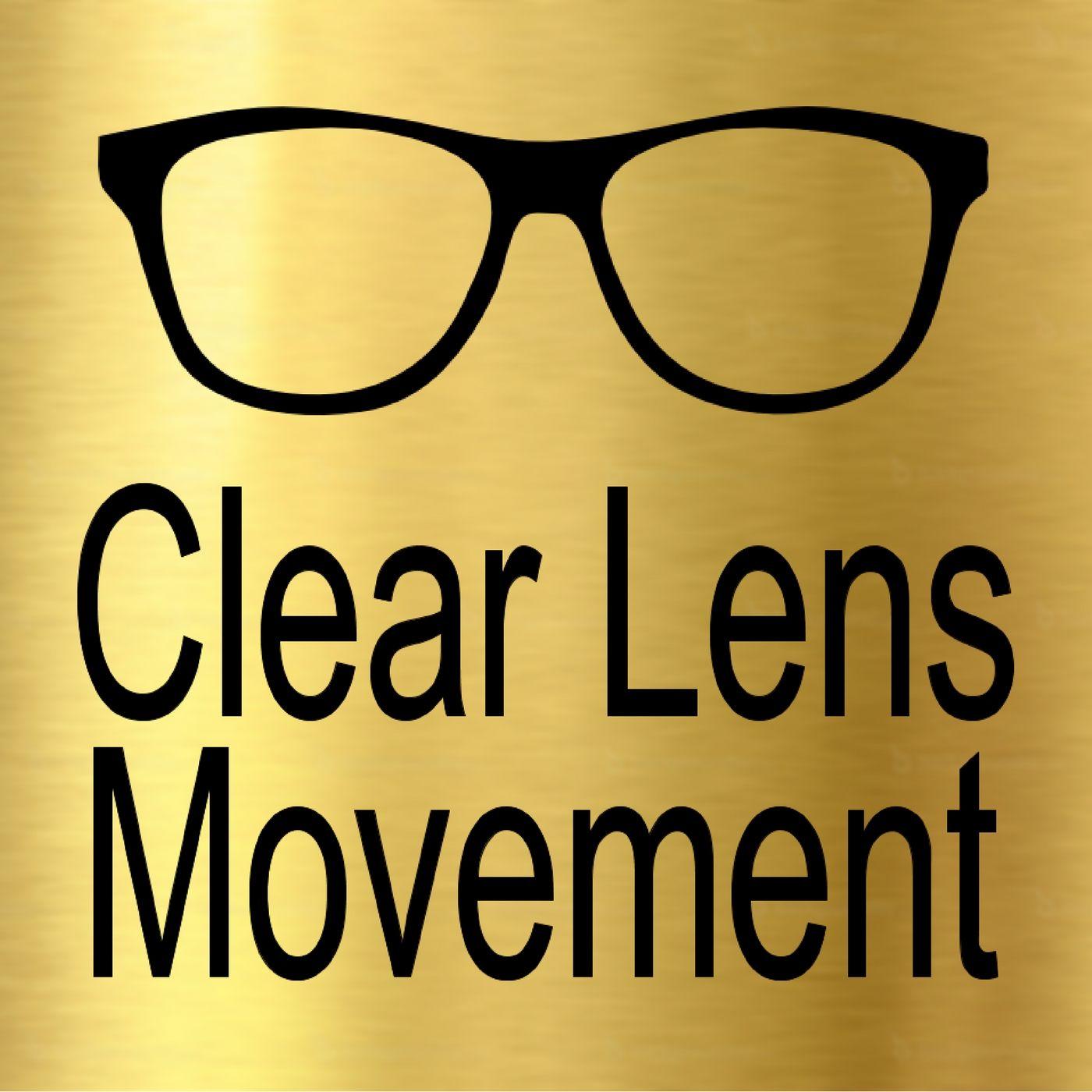 c7e32b3eb15 Clear Lens Movement: Health and Wellness, Emotional Intelligence ...