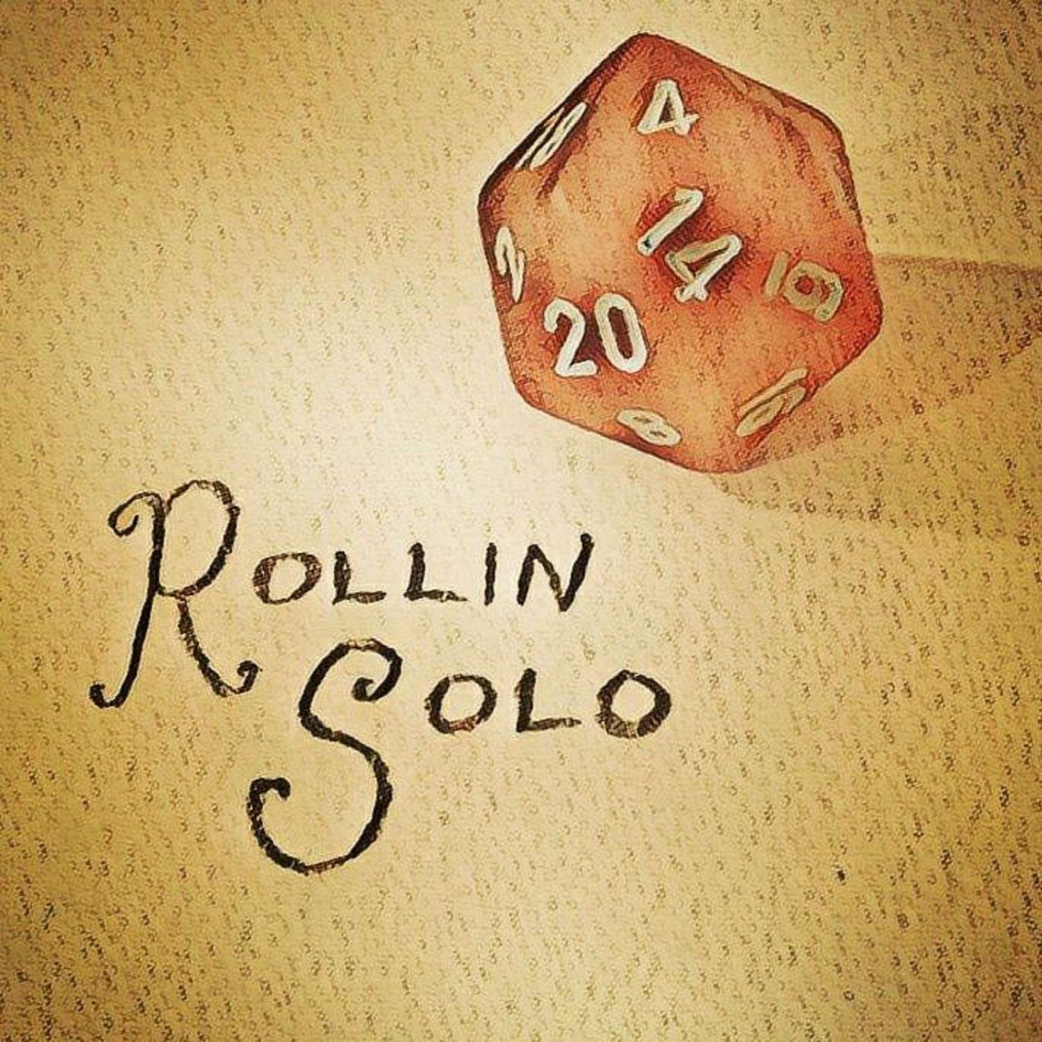 Rollin Solo Podcast | Listen via Stitcher for Podcasts