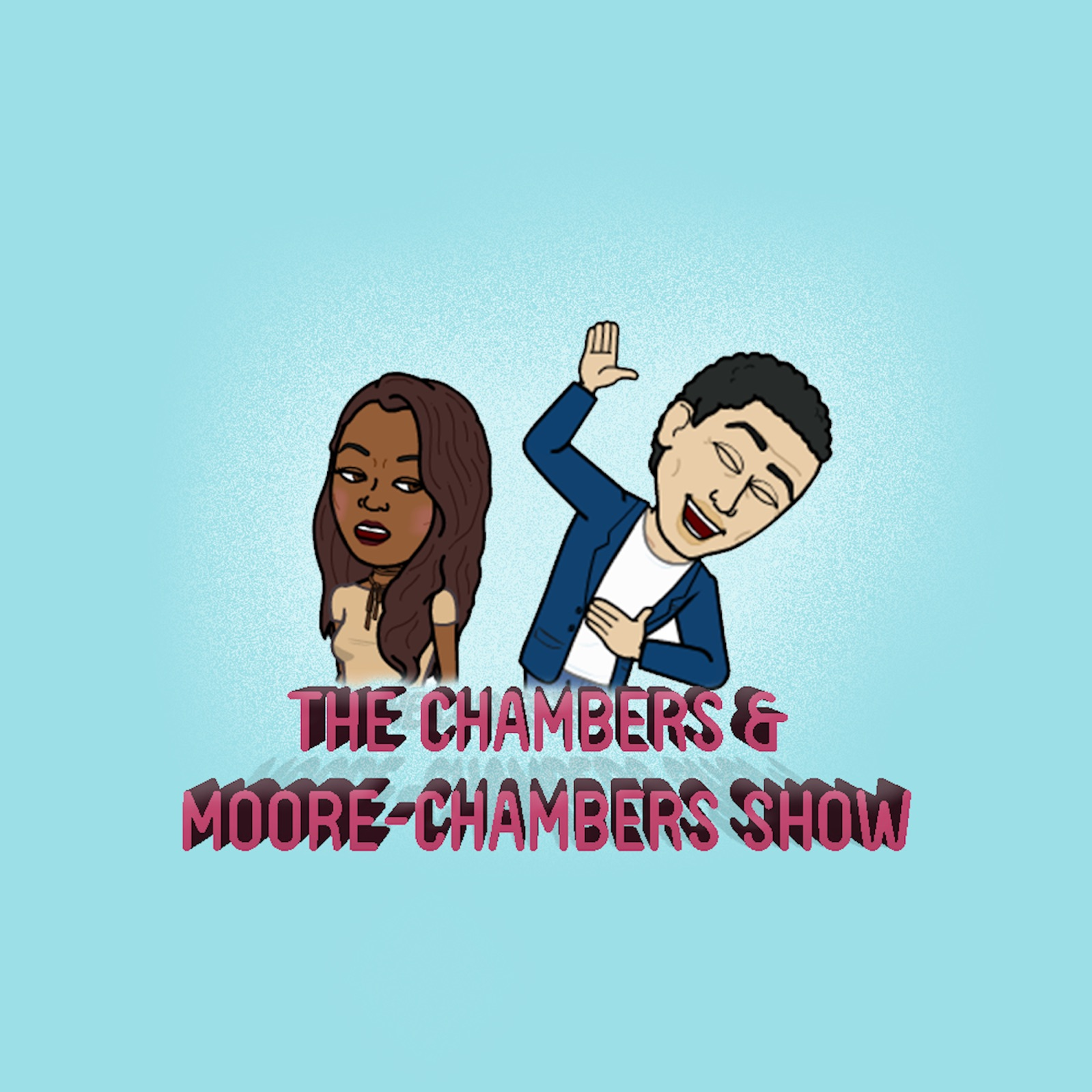 Apple Podcasts : Bahamas : Comedy Podcast Charts - Chartable