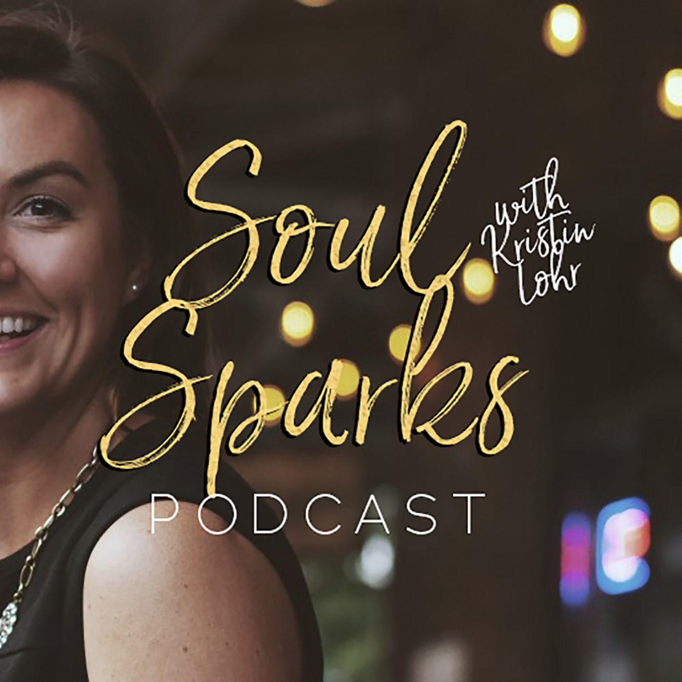 Soul Sparks Podcast on Apple Podcasts