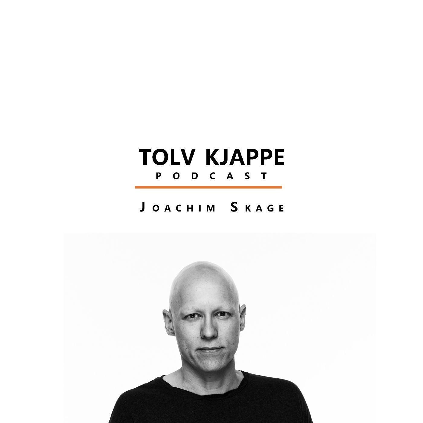 Tolv Kjappe Podcast