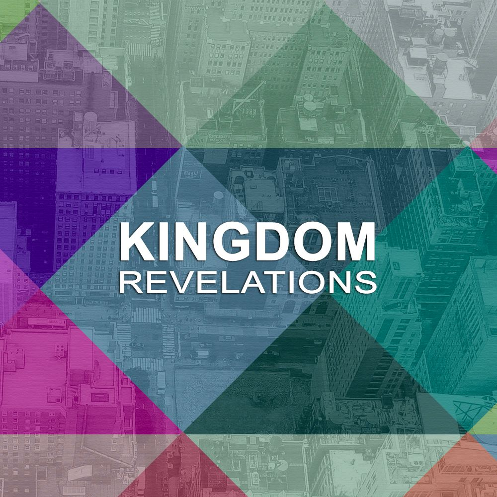 Kingdom Revelations