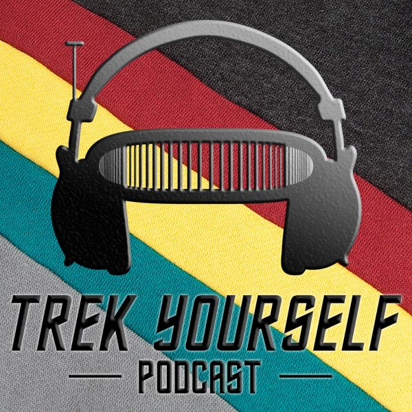 Trek Yourself Podcast