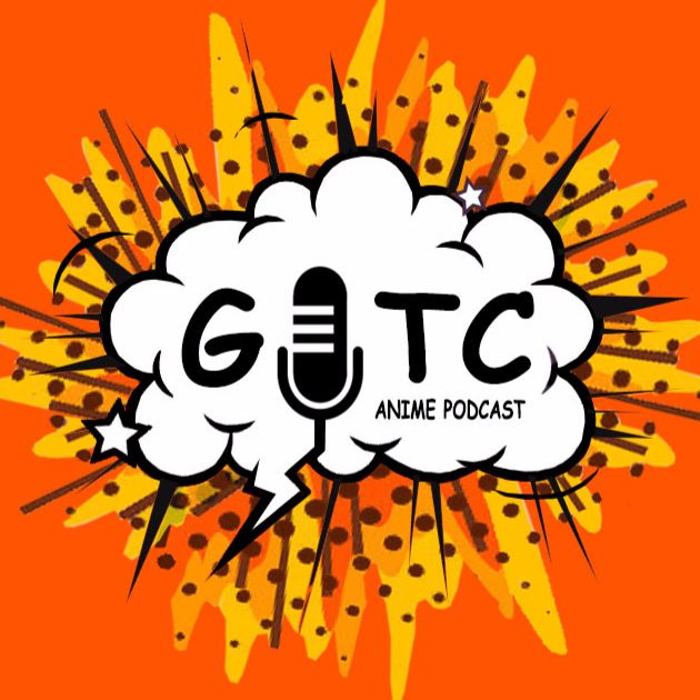 Ghost In The Cloud: An Anime Podcast