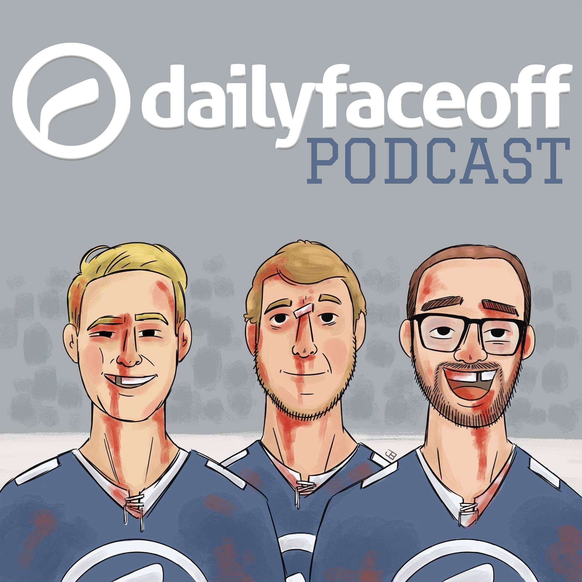 DailyFaceoff Podcast