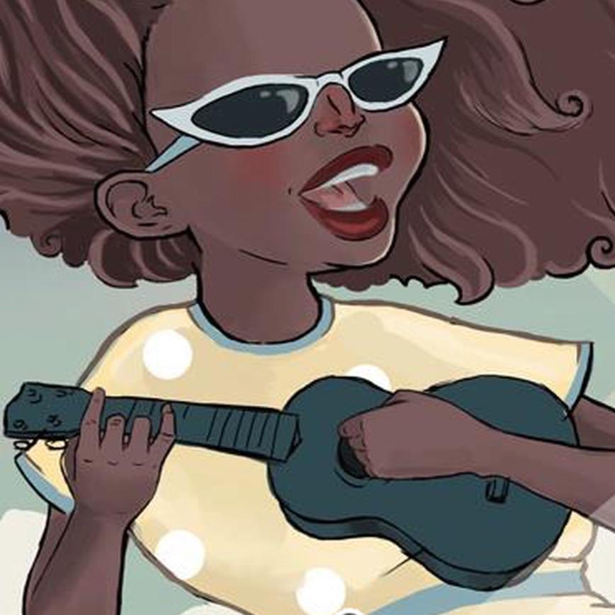 Ukulelesnakk - For deg som spiller ukulele