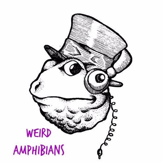 Weird Amphibians