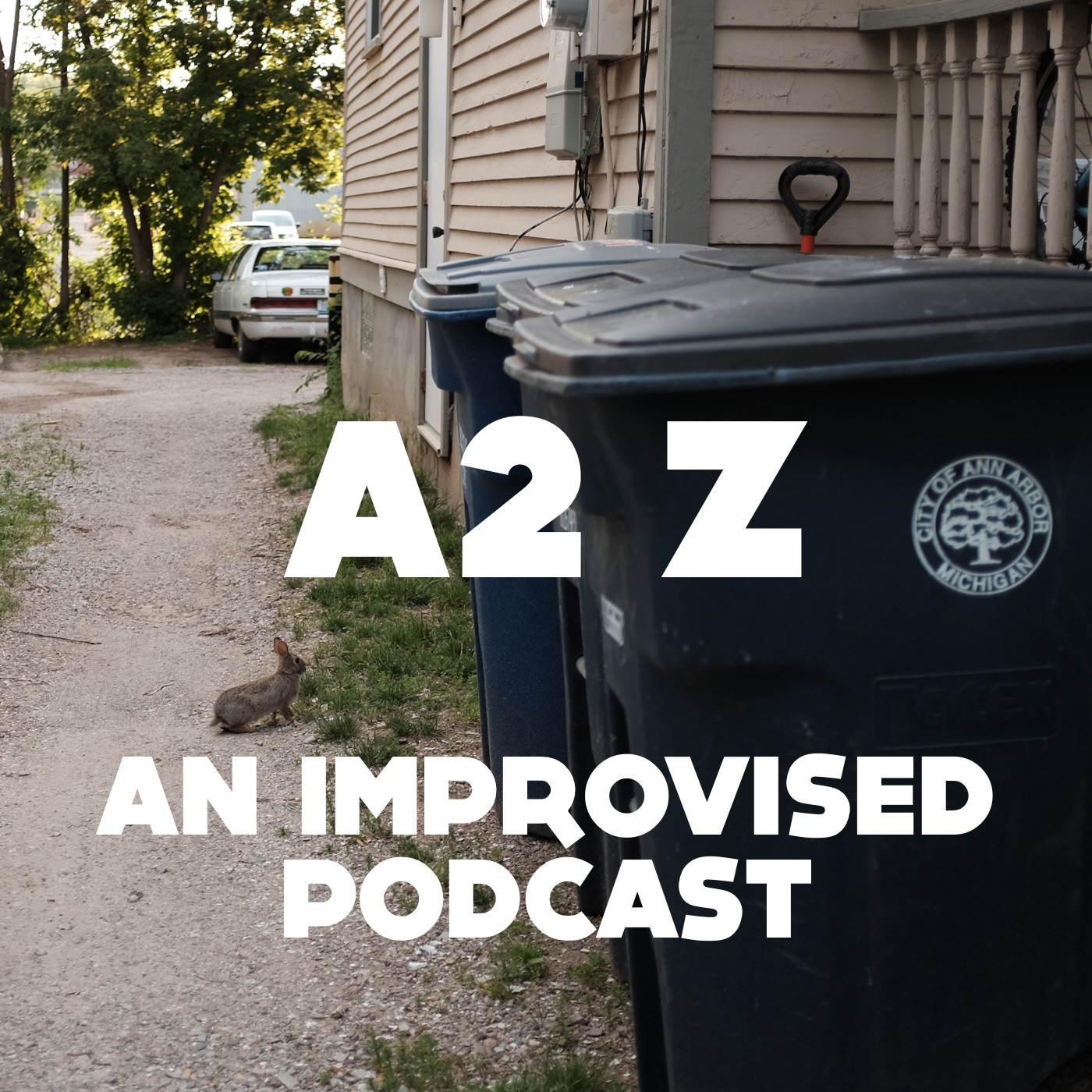 A2Z: An Improvised Podcast