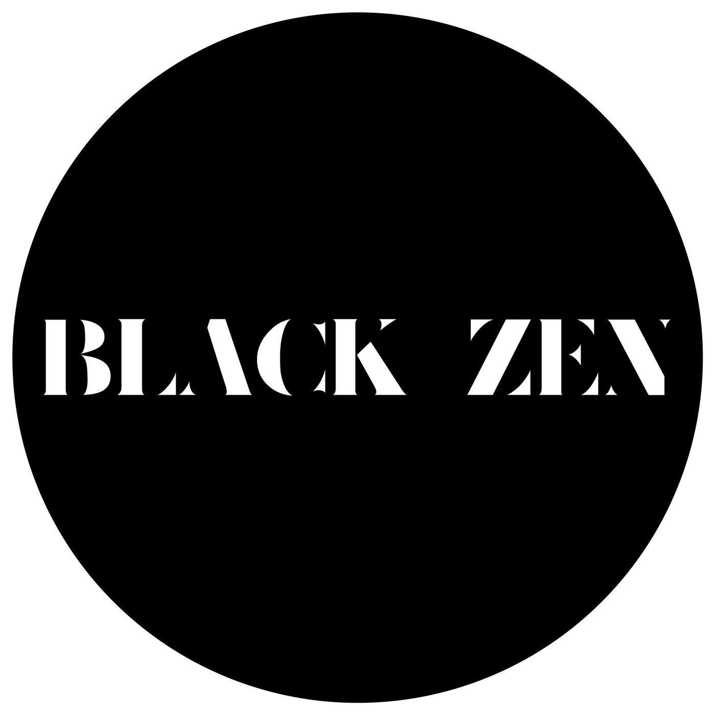 Black Zen