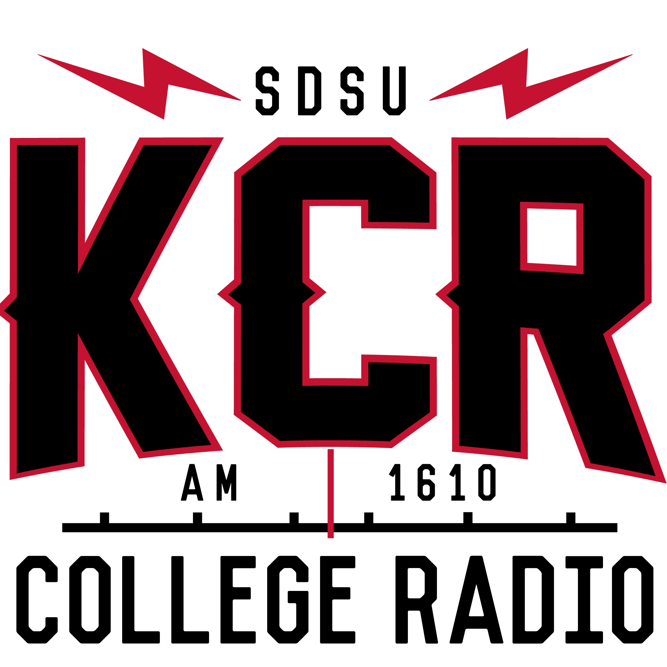 KCR College Radio - The Sound of State