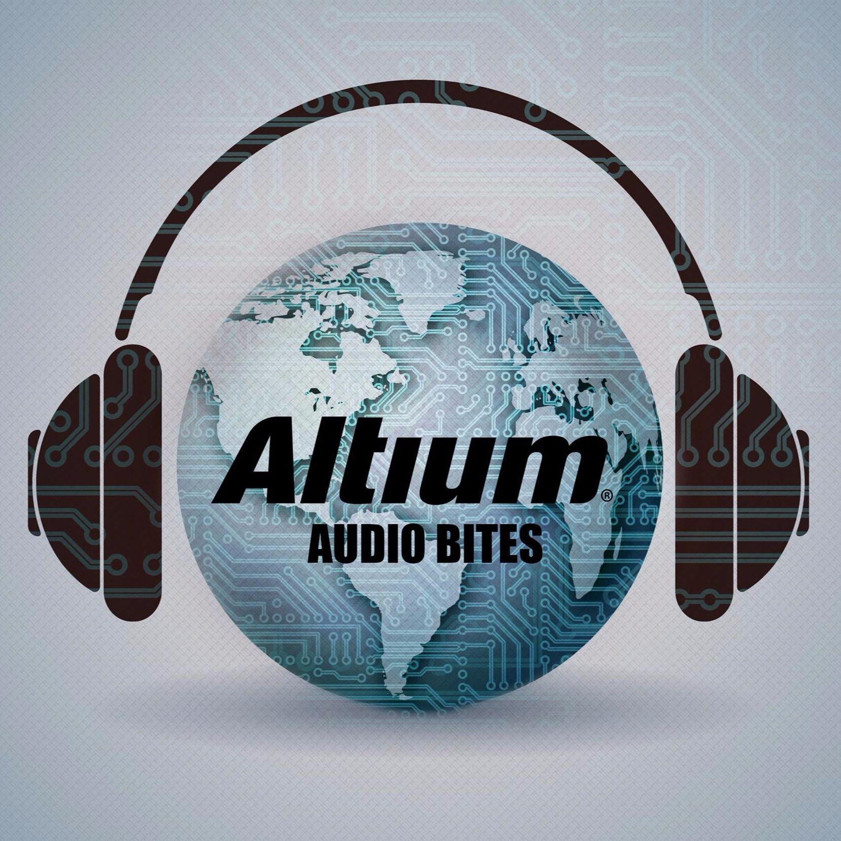 Altium Audio Bites on Apple Podcasts