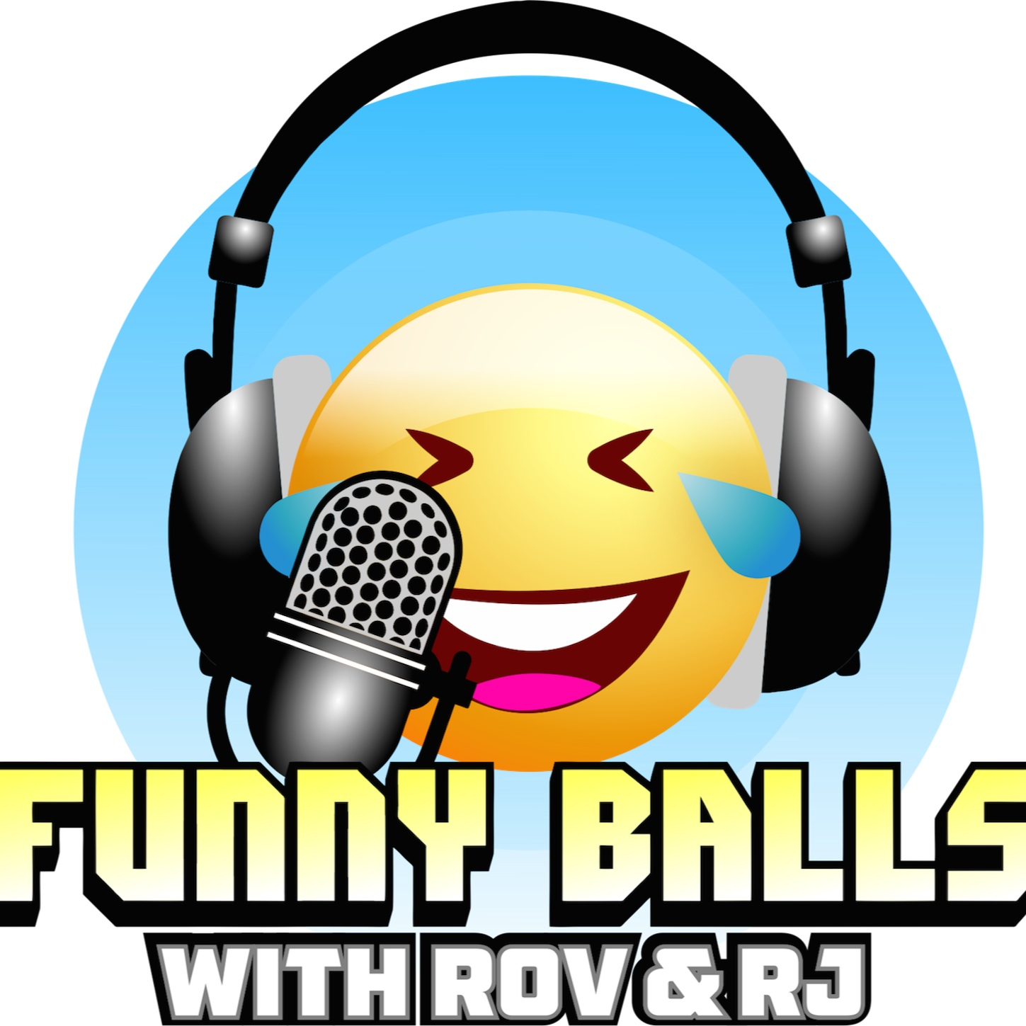 F.B. Ep #48- Did Philip Seymour Hoffman Birth The Documentary Boom? Funny  Balls With Rov & RJ podcast