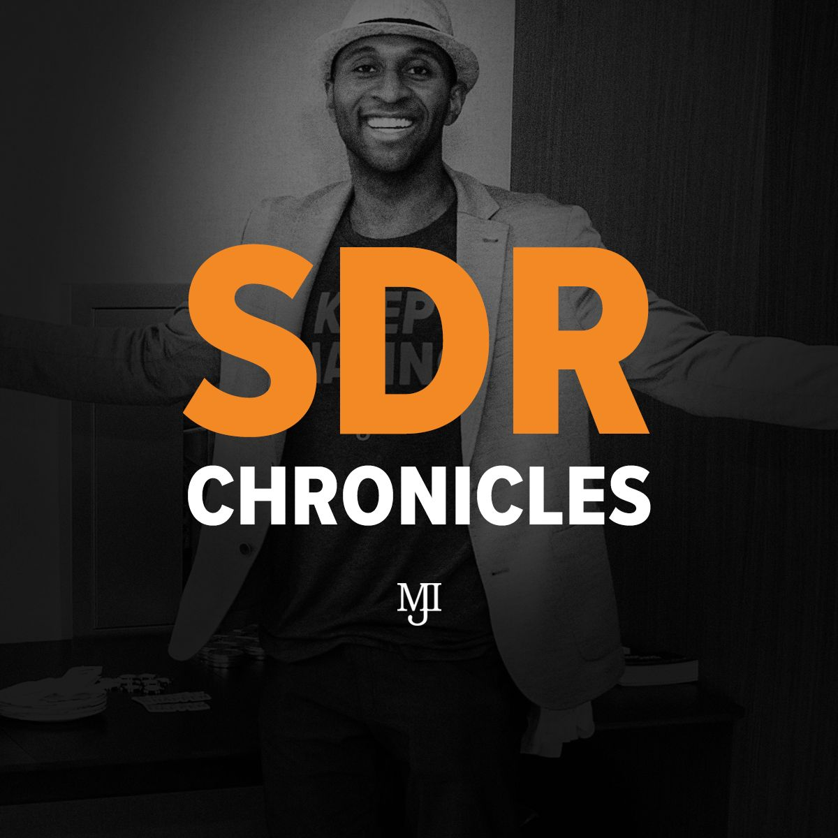 The SDR Chronicles with Morgan J Ingram