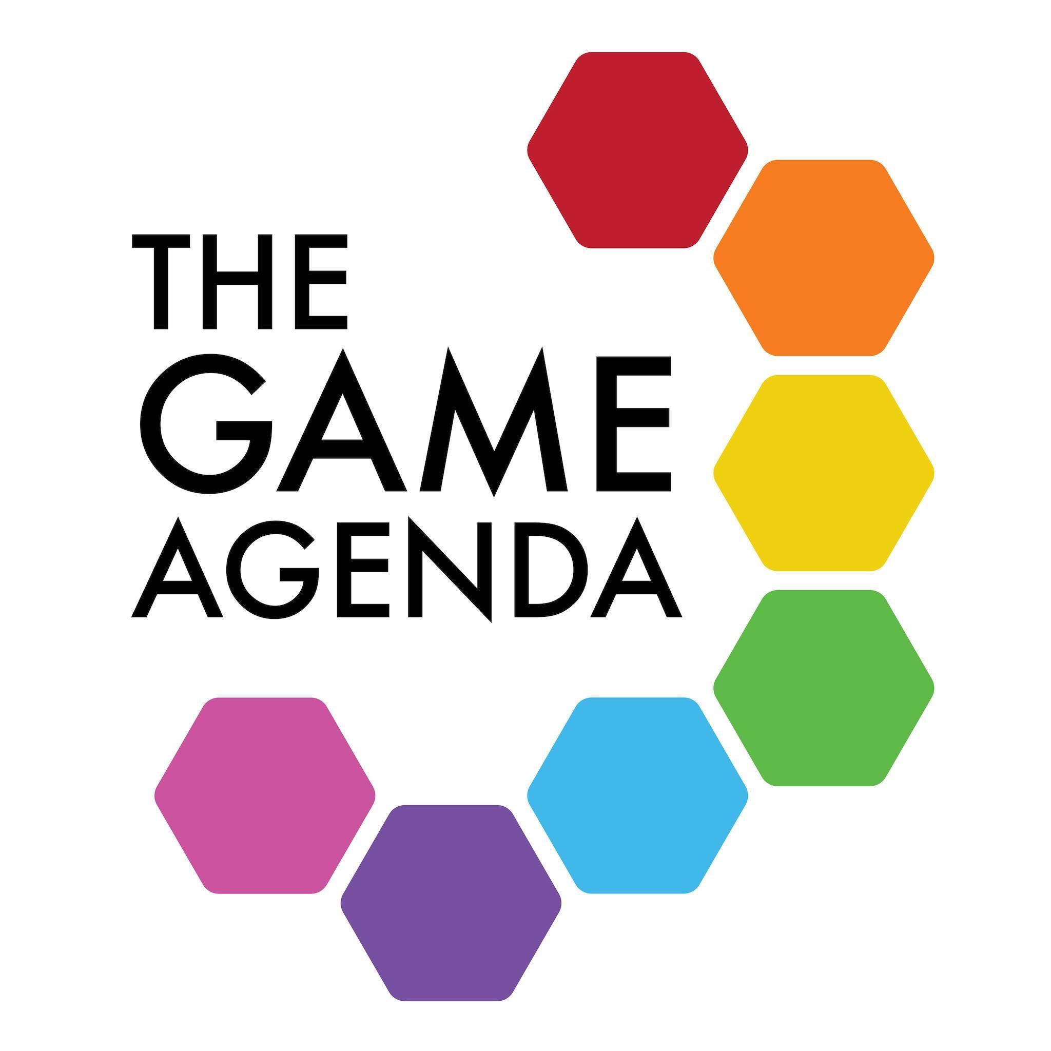 The Game Agenda | Listen via Stitcher for Podcasts