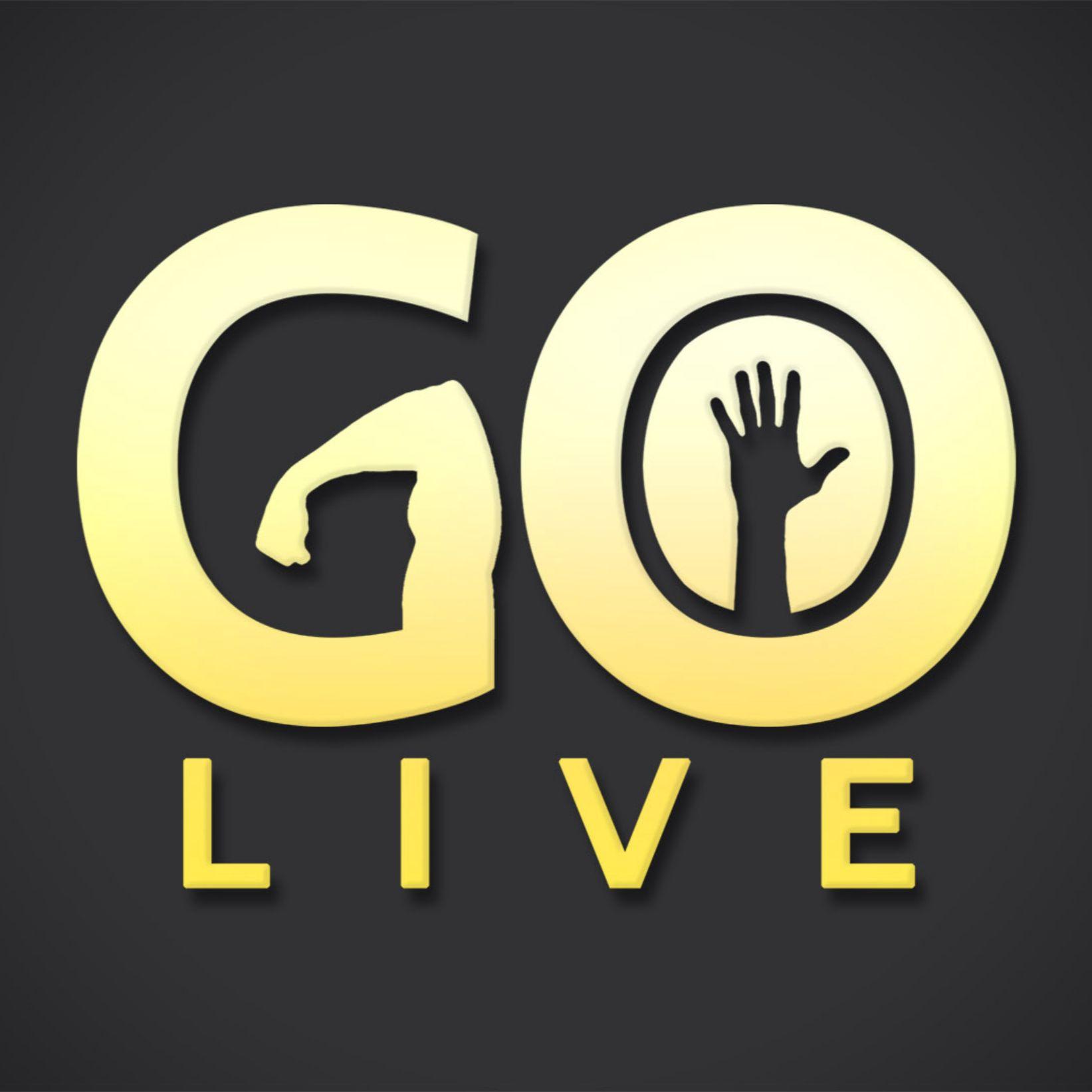 GO Live Gaming Podcast   Listen via Stitcher for Podcasts