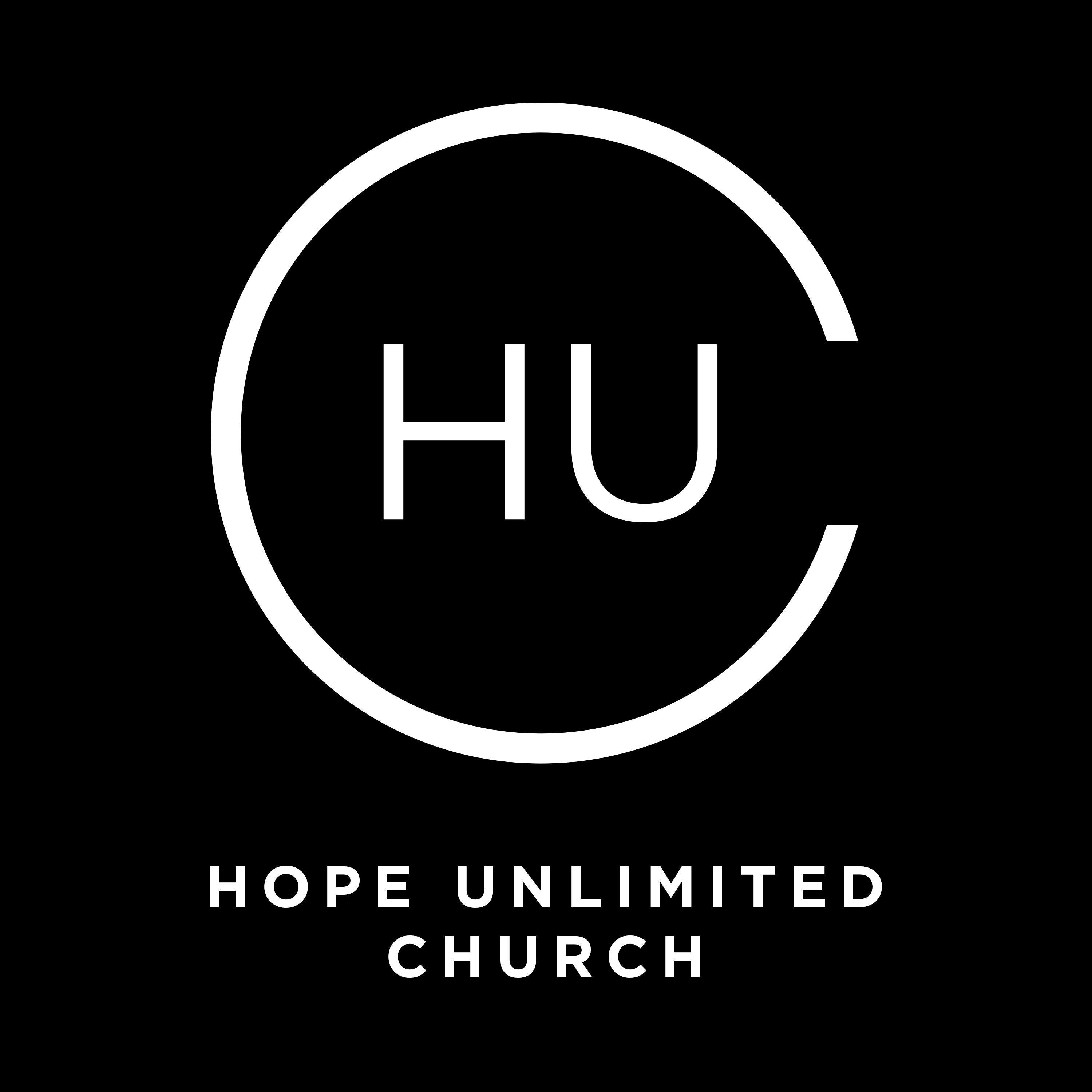 Hope Unlimited Church Podcast