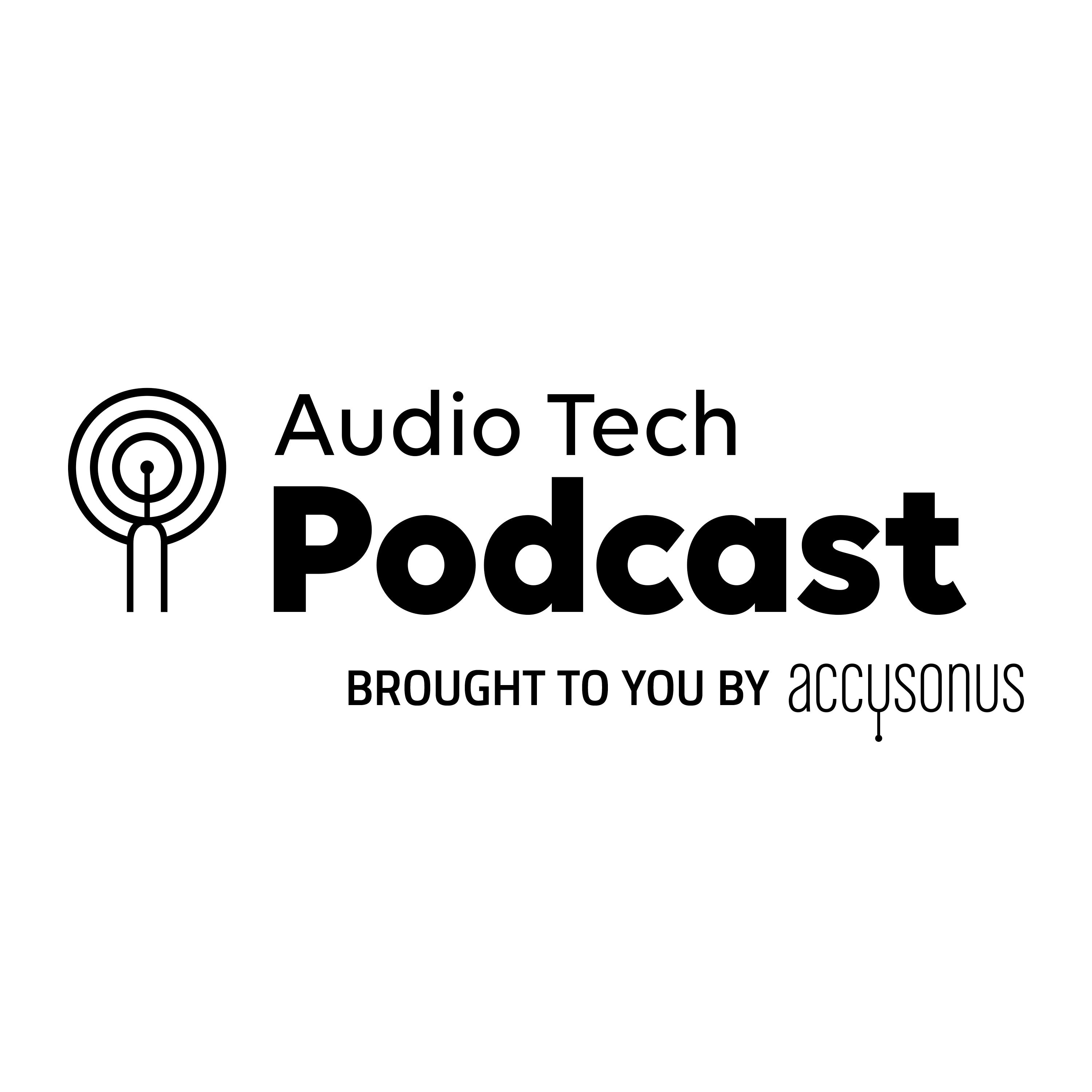 Audio Tech Podcast on Apple Podcasts