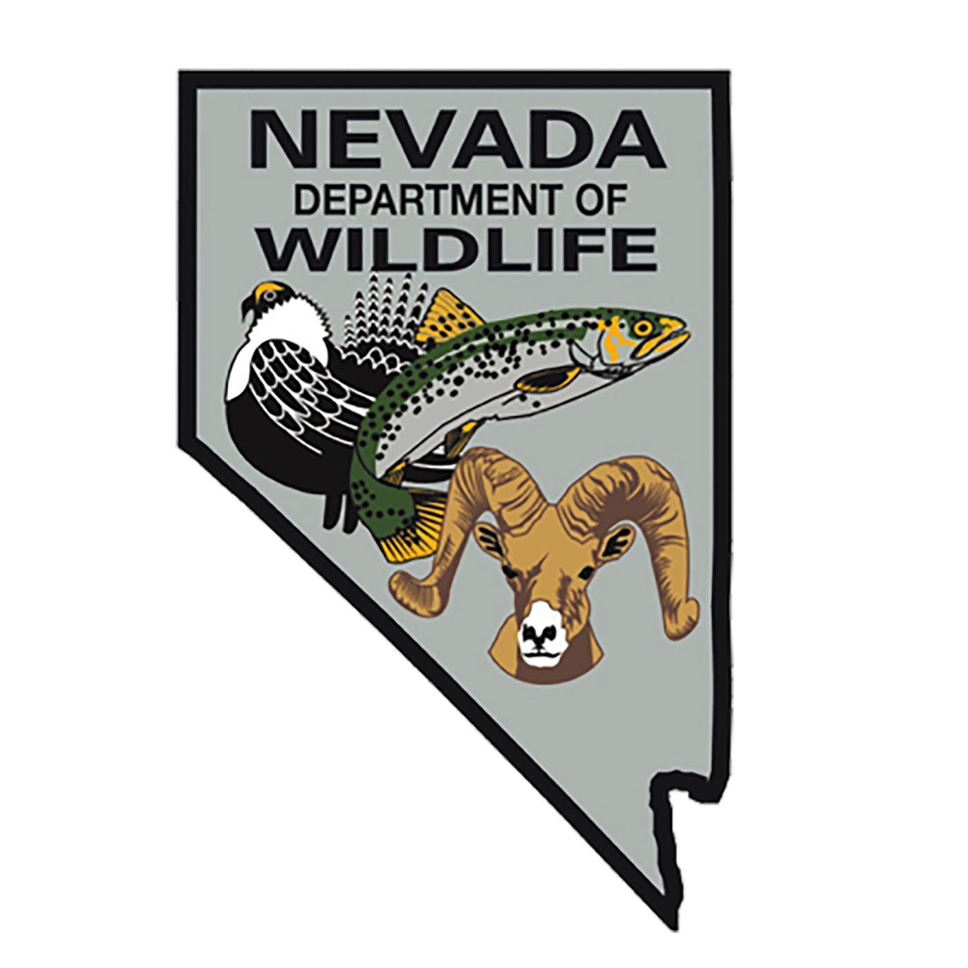 NDOW presents the Nevada Wild Podcast | Podbay