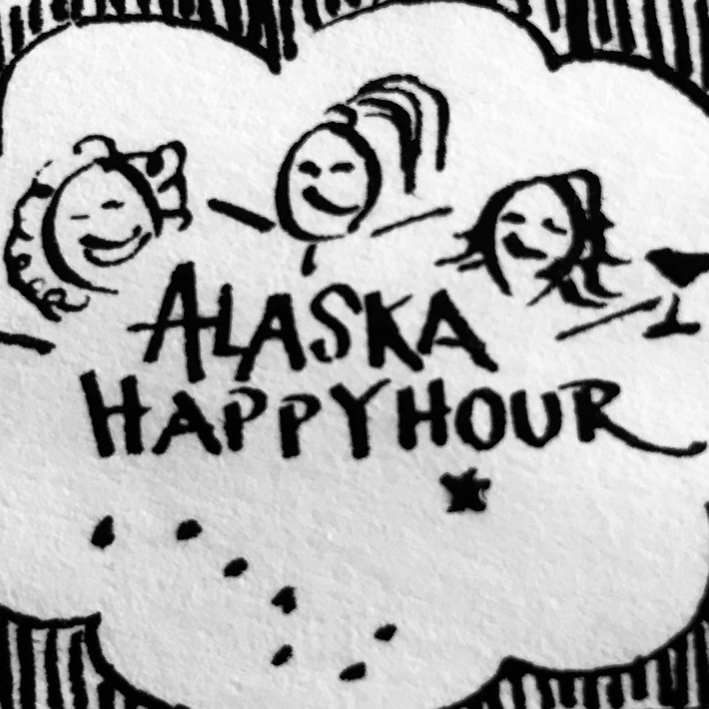 Alaska Happy Hour | Himalaya