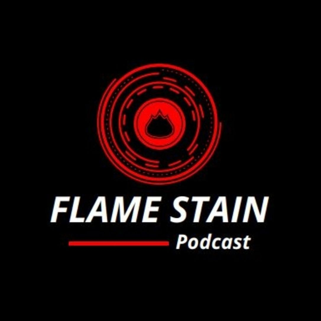 Fetish flame podcast
