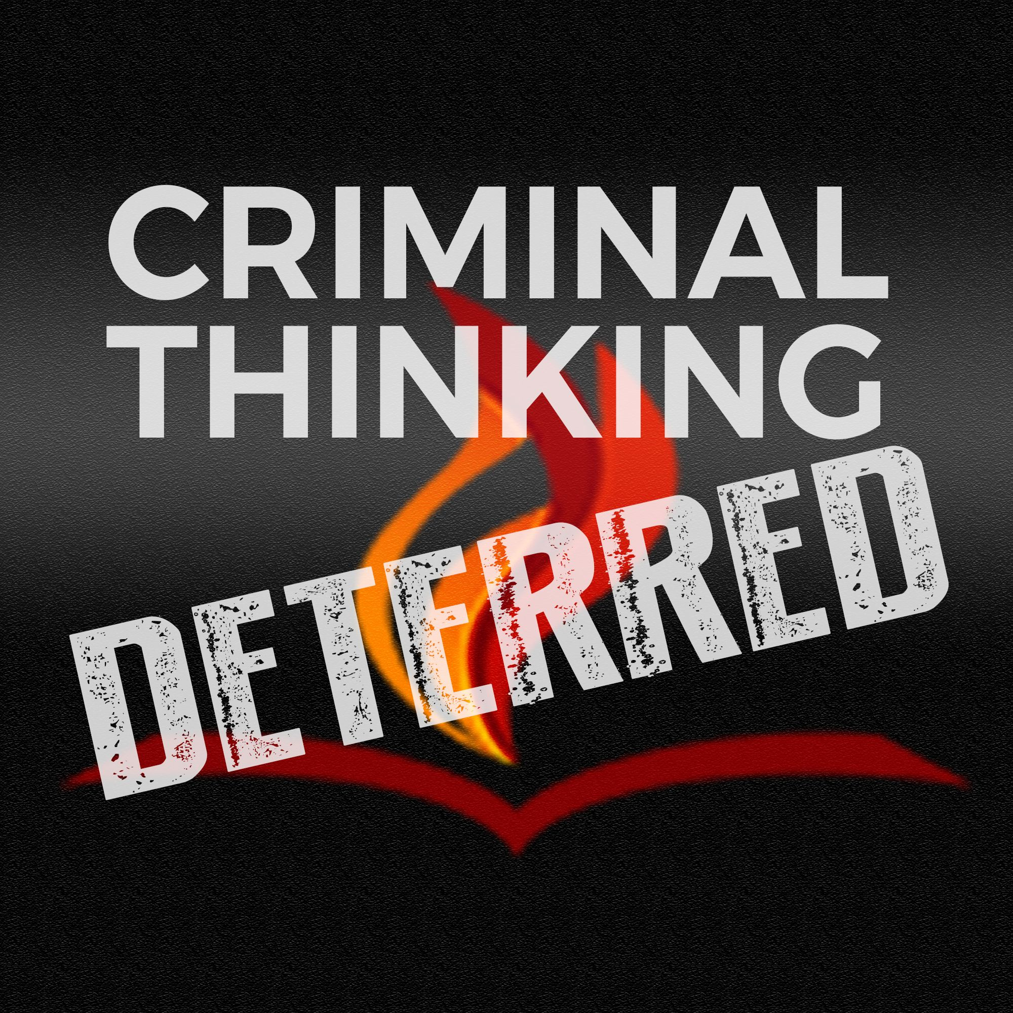 criminal thinking One reason why proactive criminal thinking may not be as effective as reactive criminal thinking in mediating the past crime-future crime relationship is that delinquent behavior does a better job of predicting reactive criminal thinking than it does of predicting proactive criminal thinking.