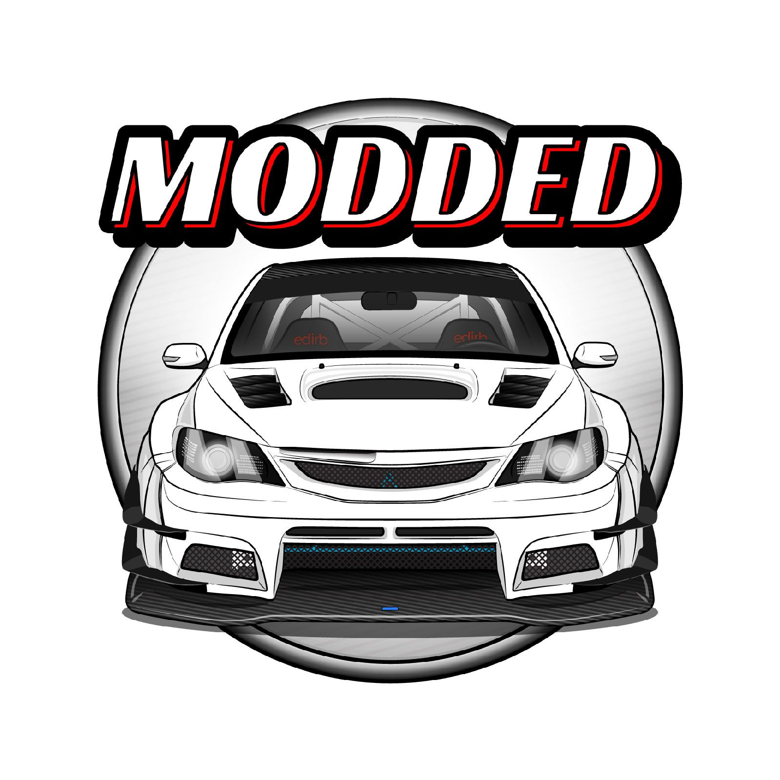 Modded on Apple Podcasts
