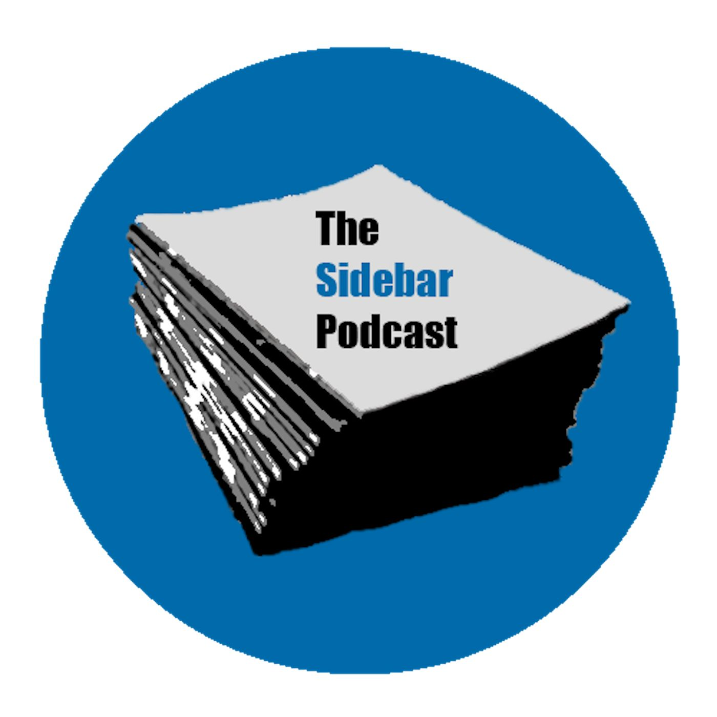 5a75ac48c1d4  The Sidebar Podcast on Apple Podcasts