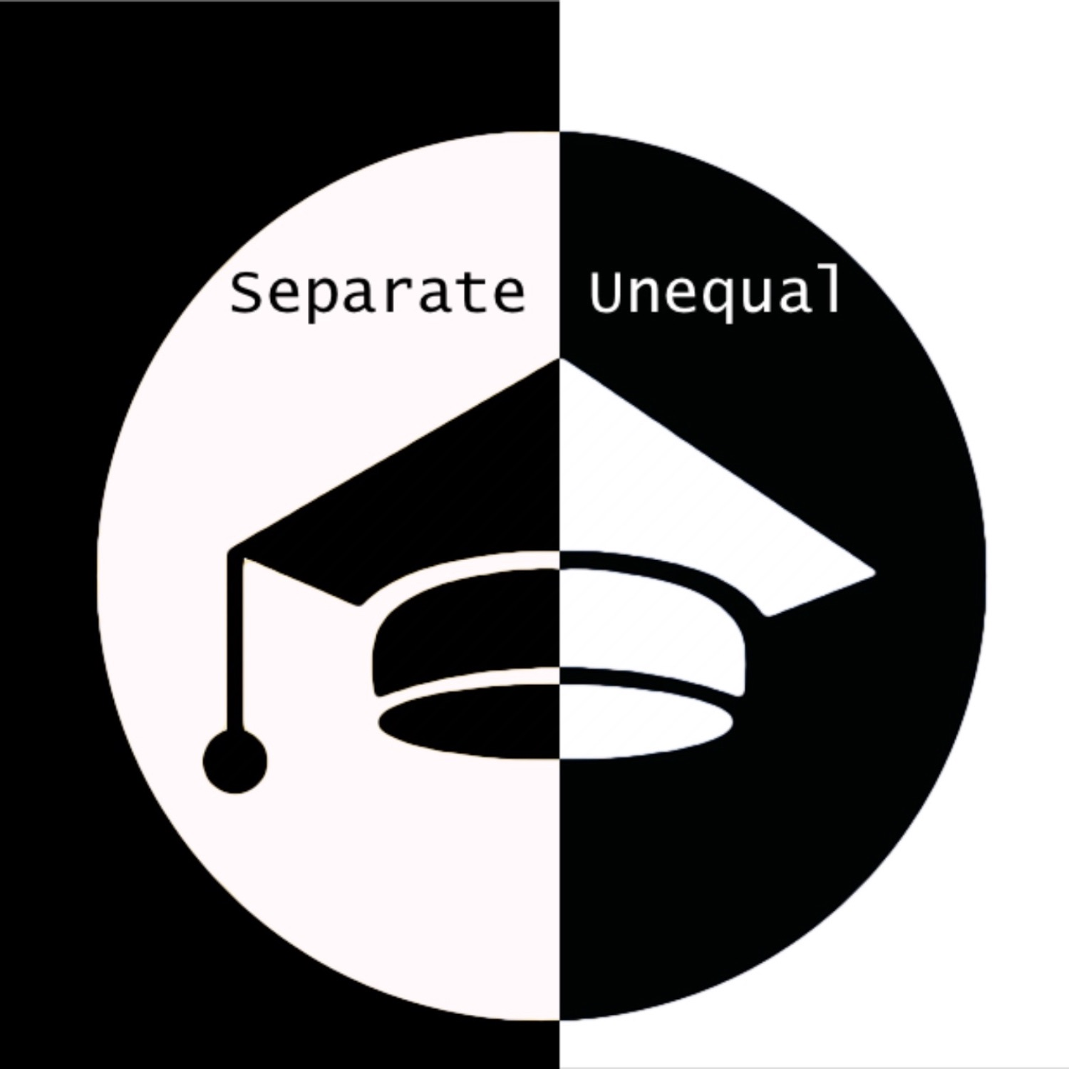 Separate And Still Unequal >> Pod Fanatic Podcast Separate And Unequal Shining A Light On