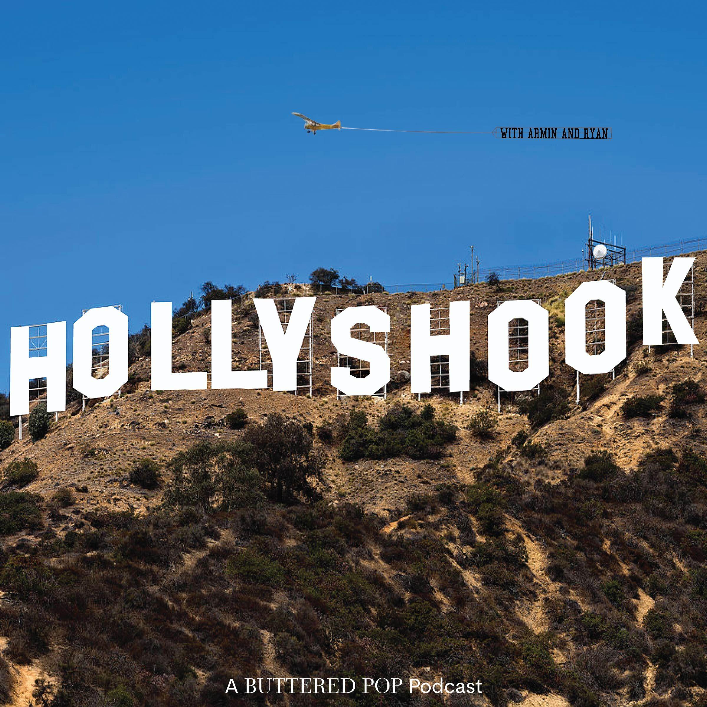 Hollyshook: A Celebrity Scandal Podcast