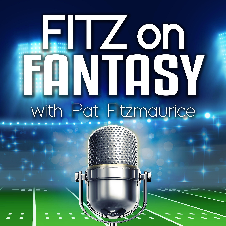 Fitz on Fantasy Podcast   Free Listening on Podbean App