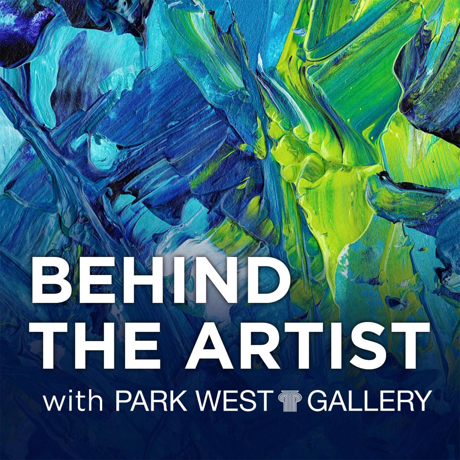 Behind the Artist with Park West Gallery