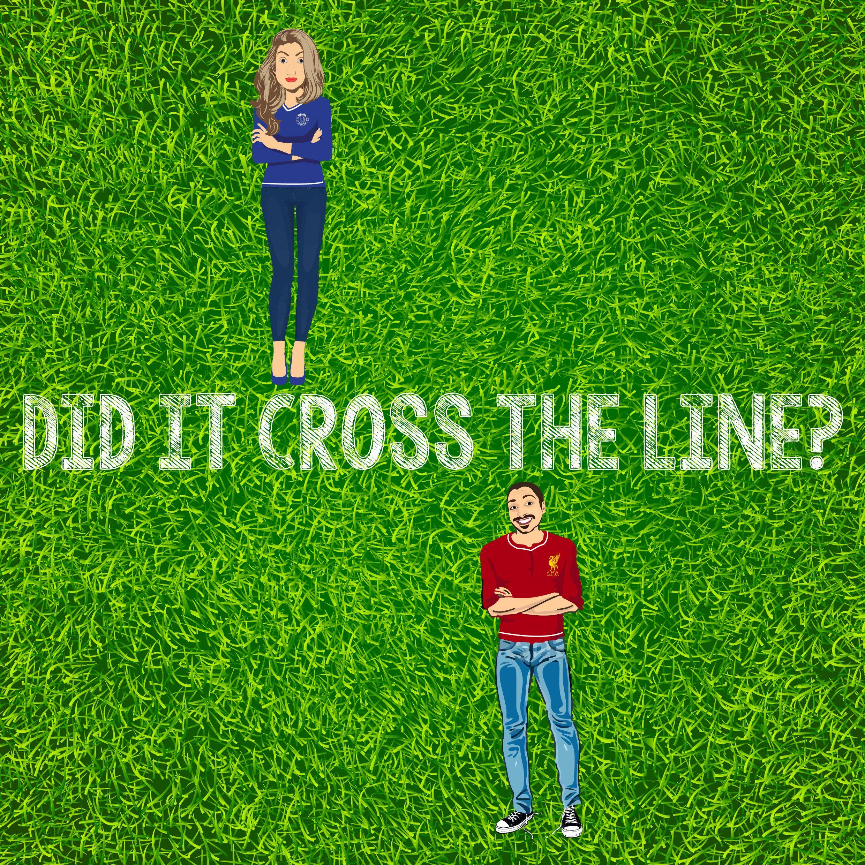 Did It Cross The Line?