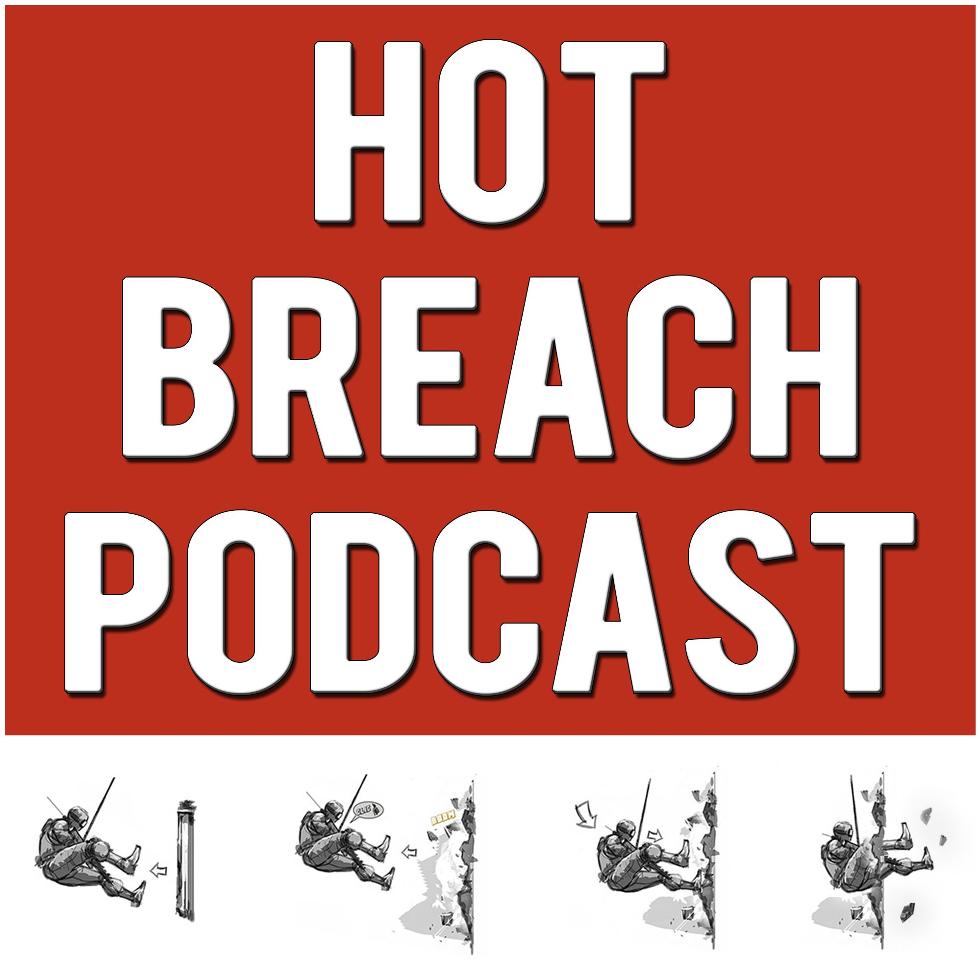 Hot Breach Podcast | Free Listening on SoundCloud