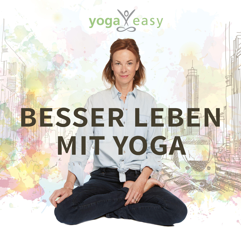 #37: Wie du als Läufer von Yoga profitieren kannst – Journalist und Läufer Hajo Schumacher