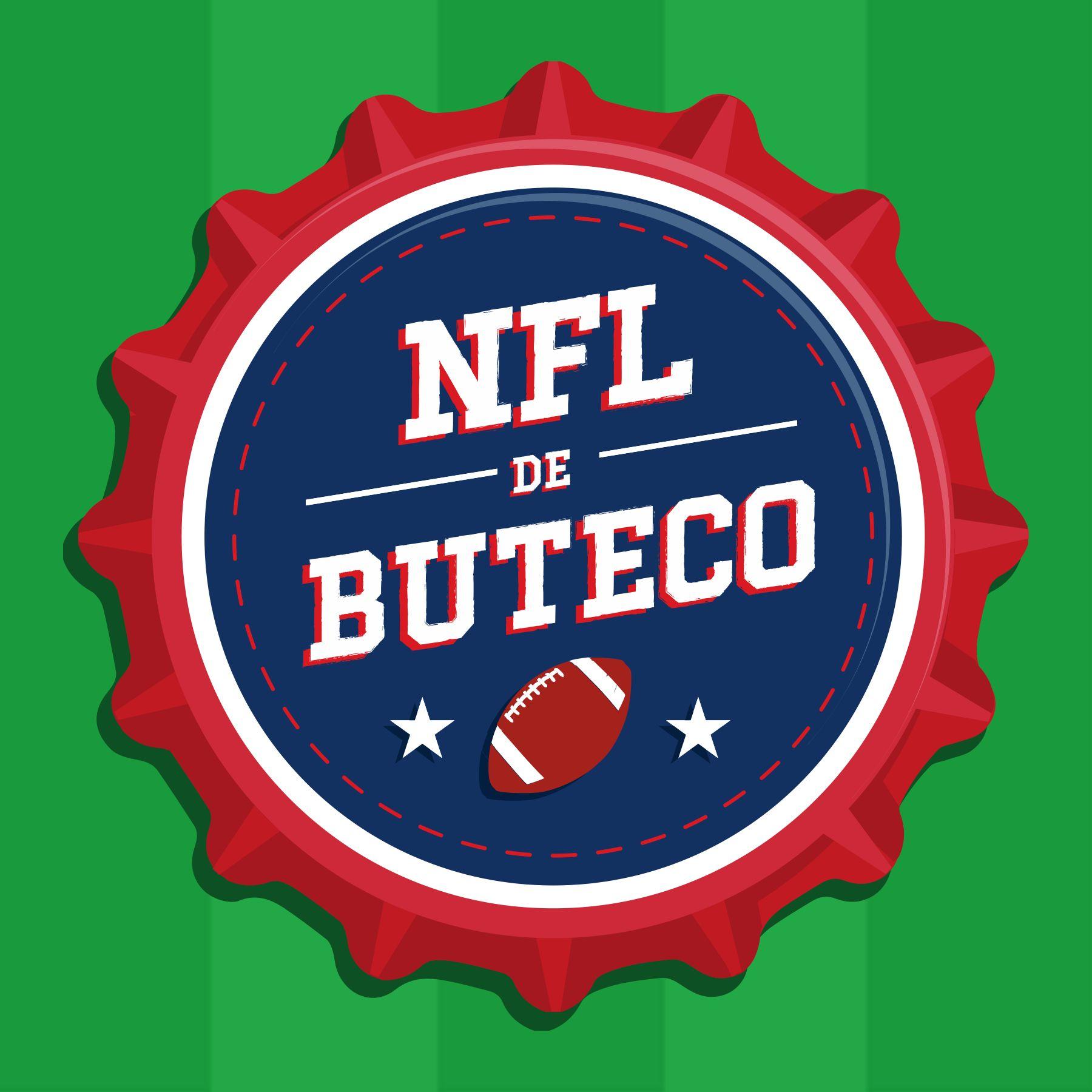 NFL De Buteco podcast b246f4e5a89