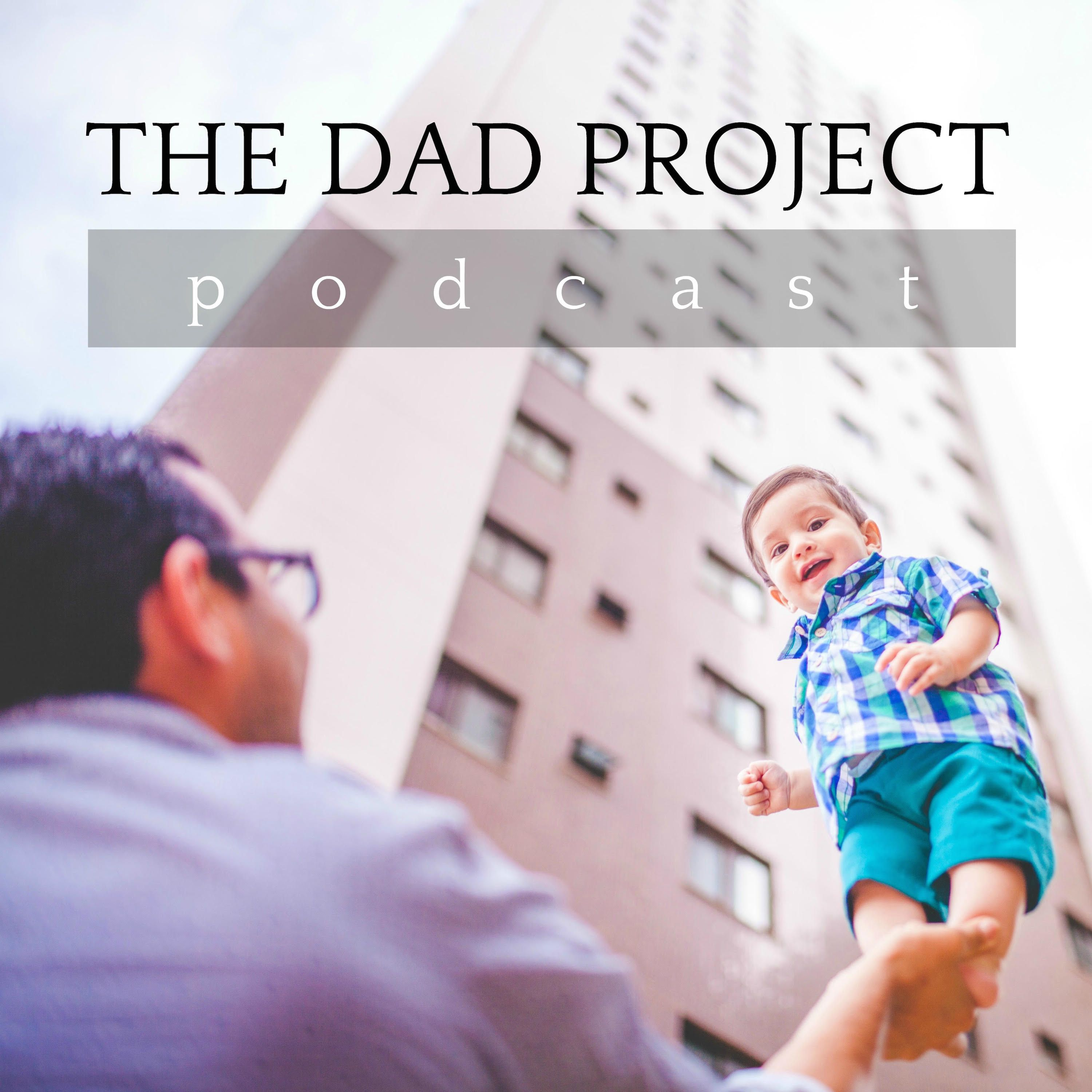 Image result for dad project podcAST