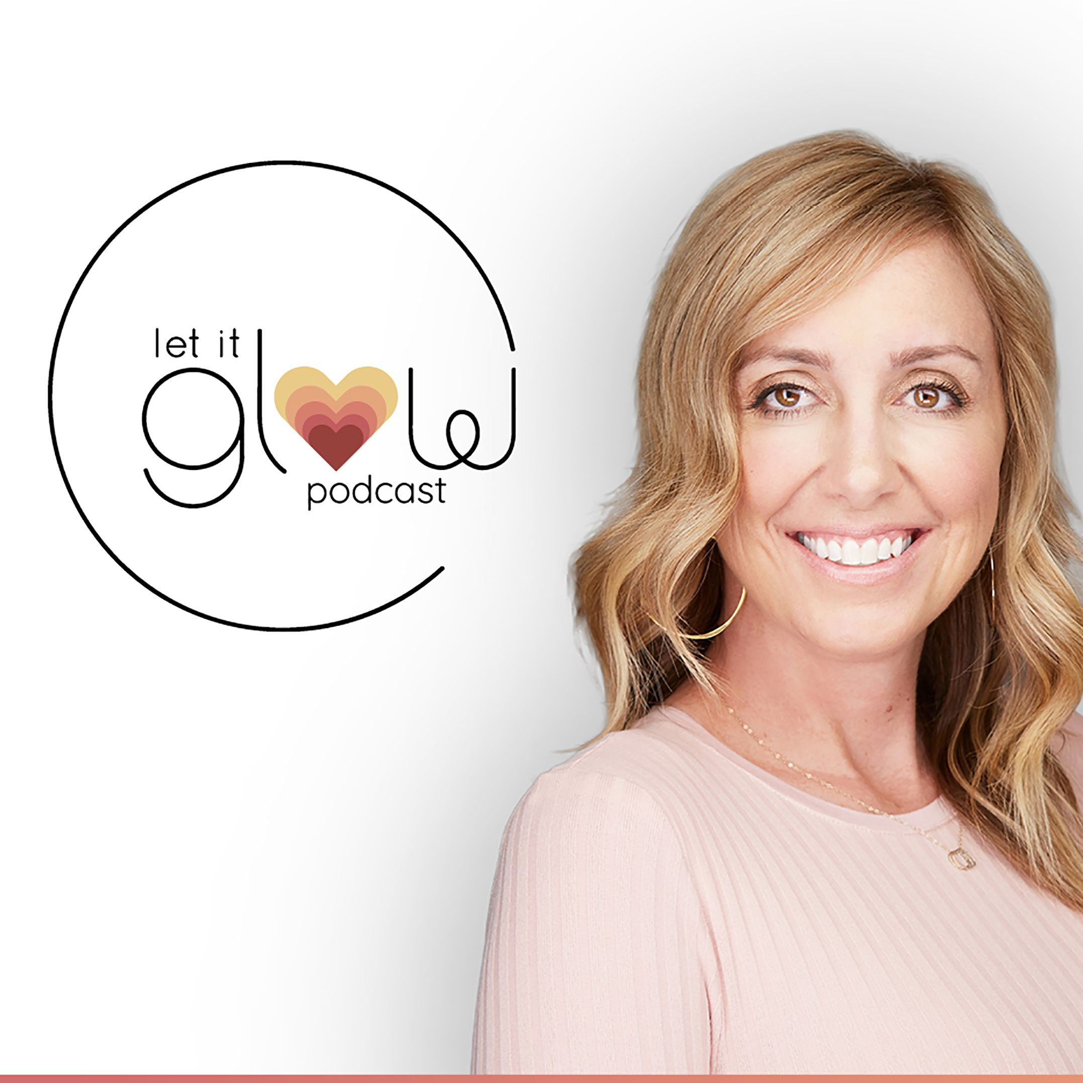 Let It Glow Podcast with Jennifer Nielson