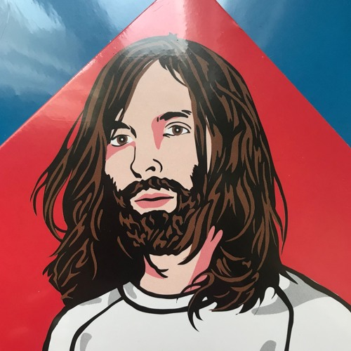 Breakbot Couverture