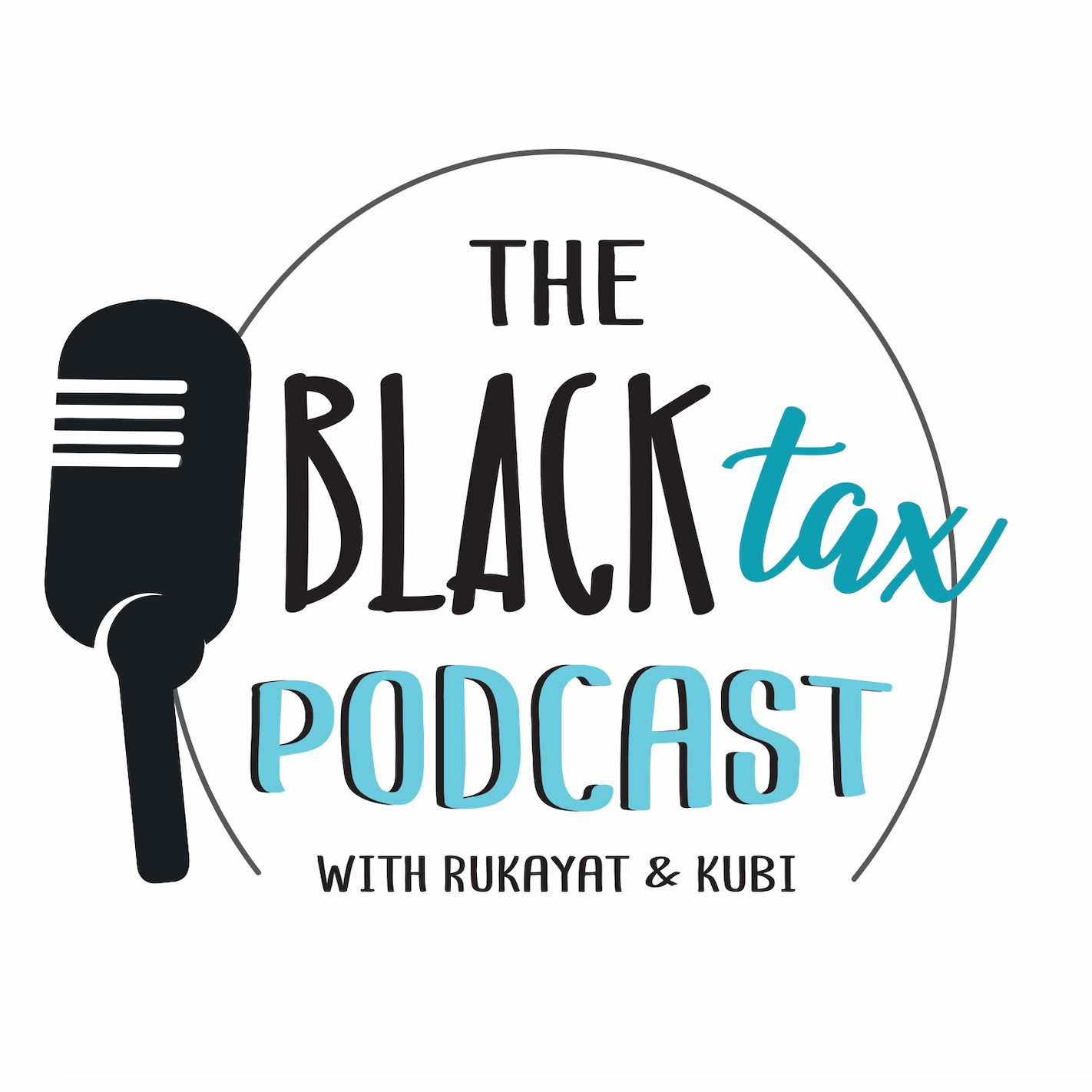 The Black Tax Podcast on Apple Podcasts