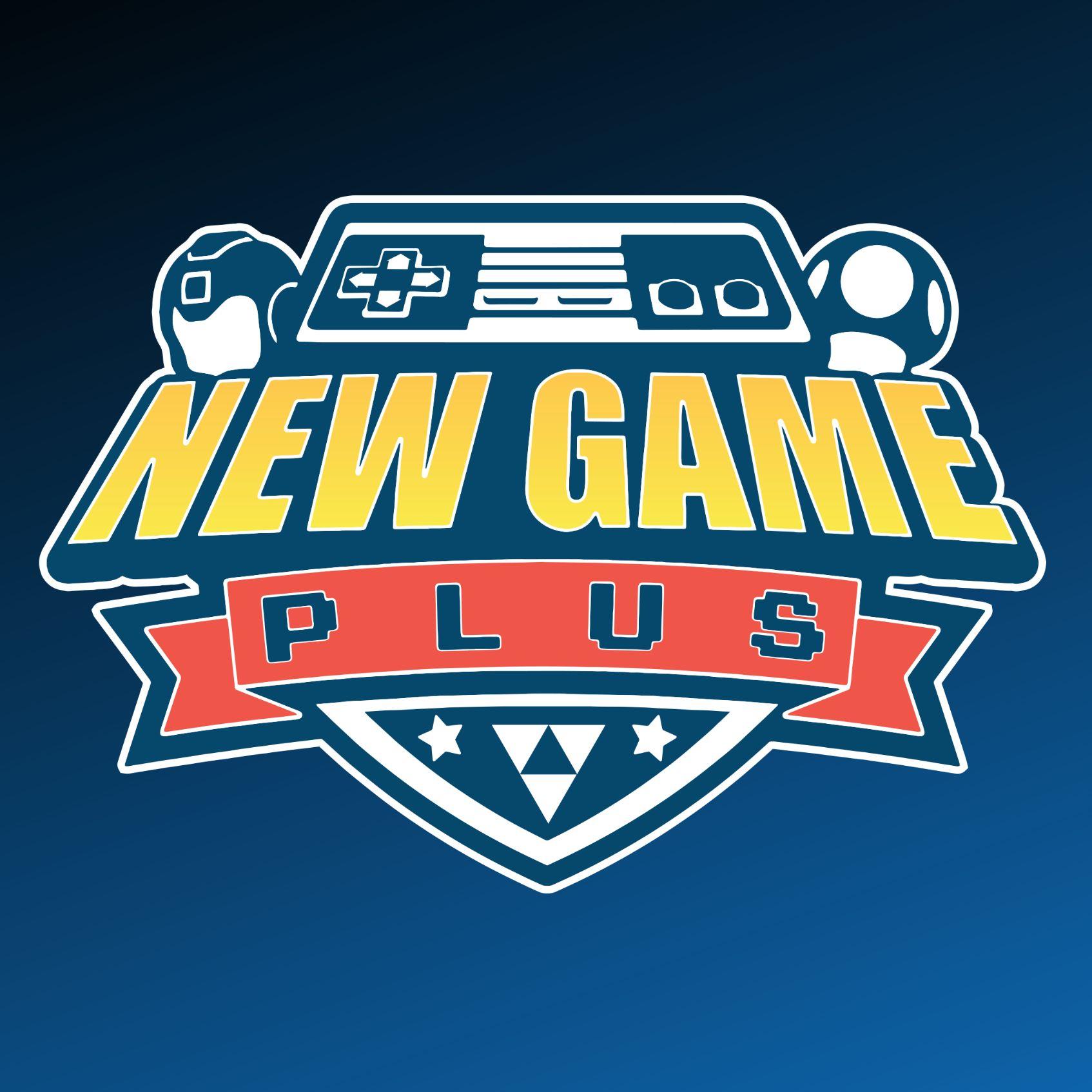 New Game Plus - A Retro Gaming Podcast | Listen via Stitcher