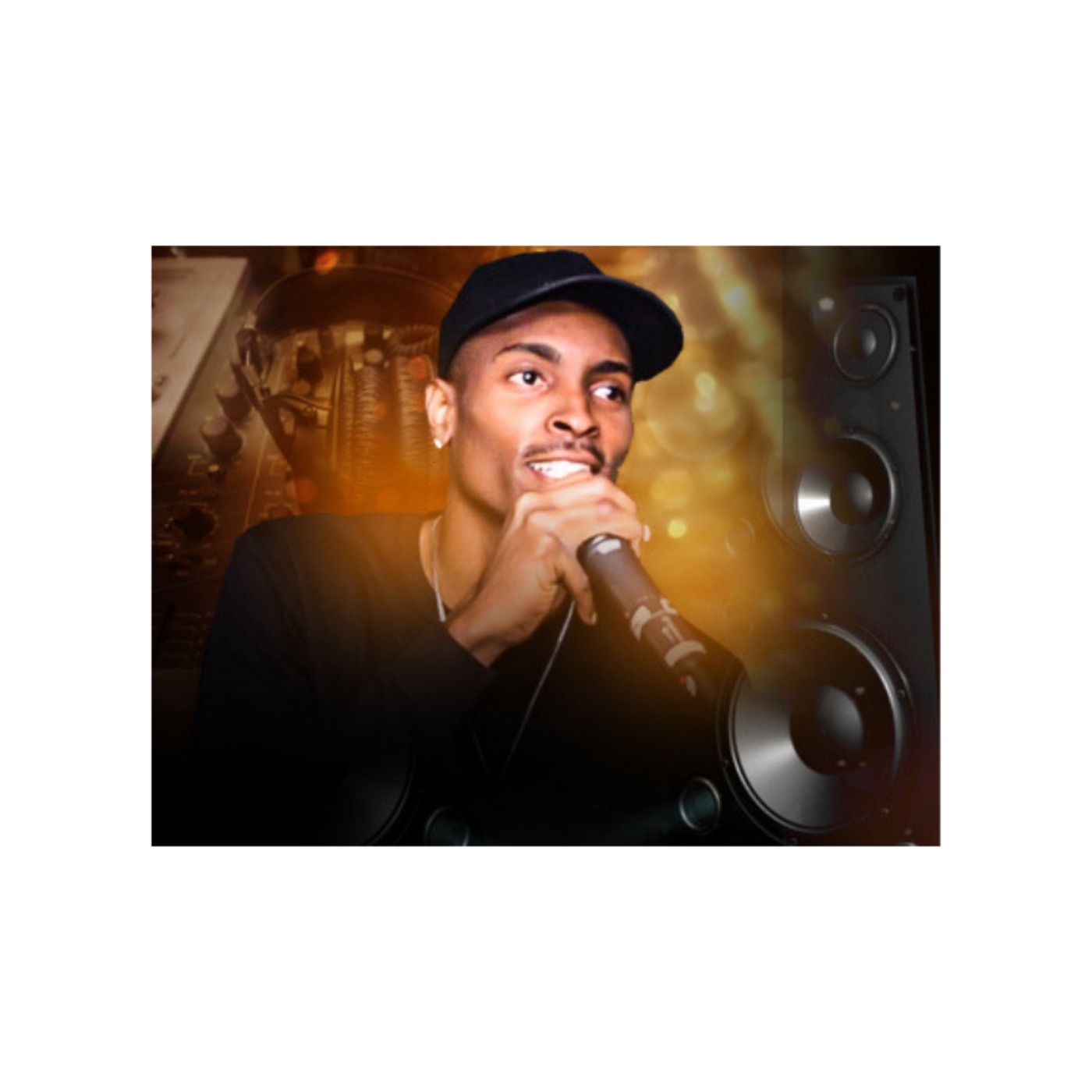 DJ Shawayne's Podcast Podcast - Listen, Reviews, Charts