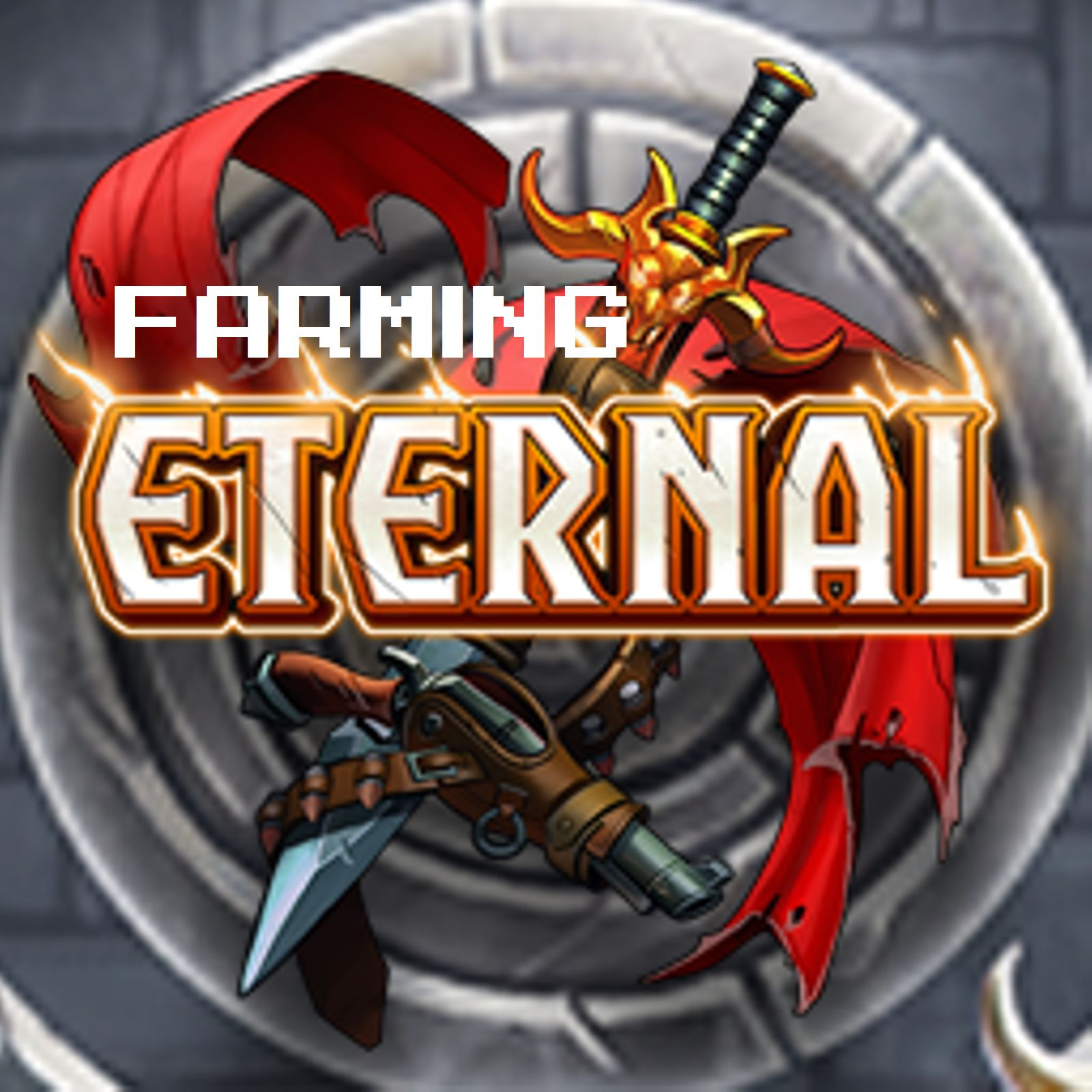 Farming Eternal