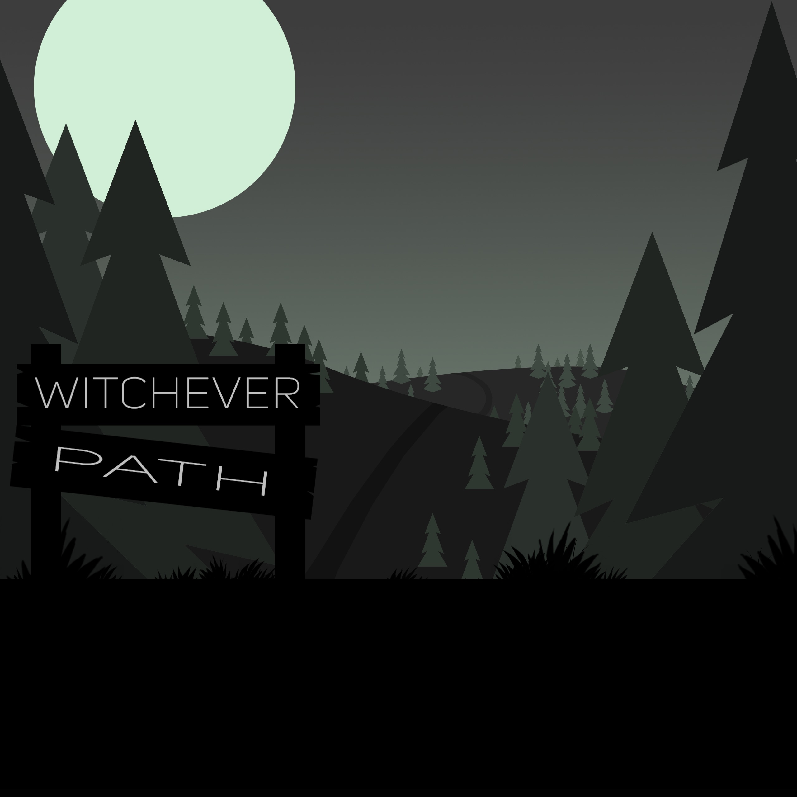Witchever Path Podcast